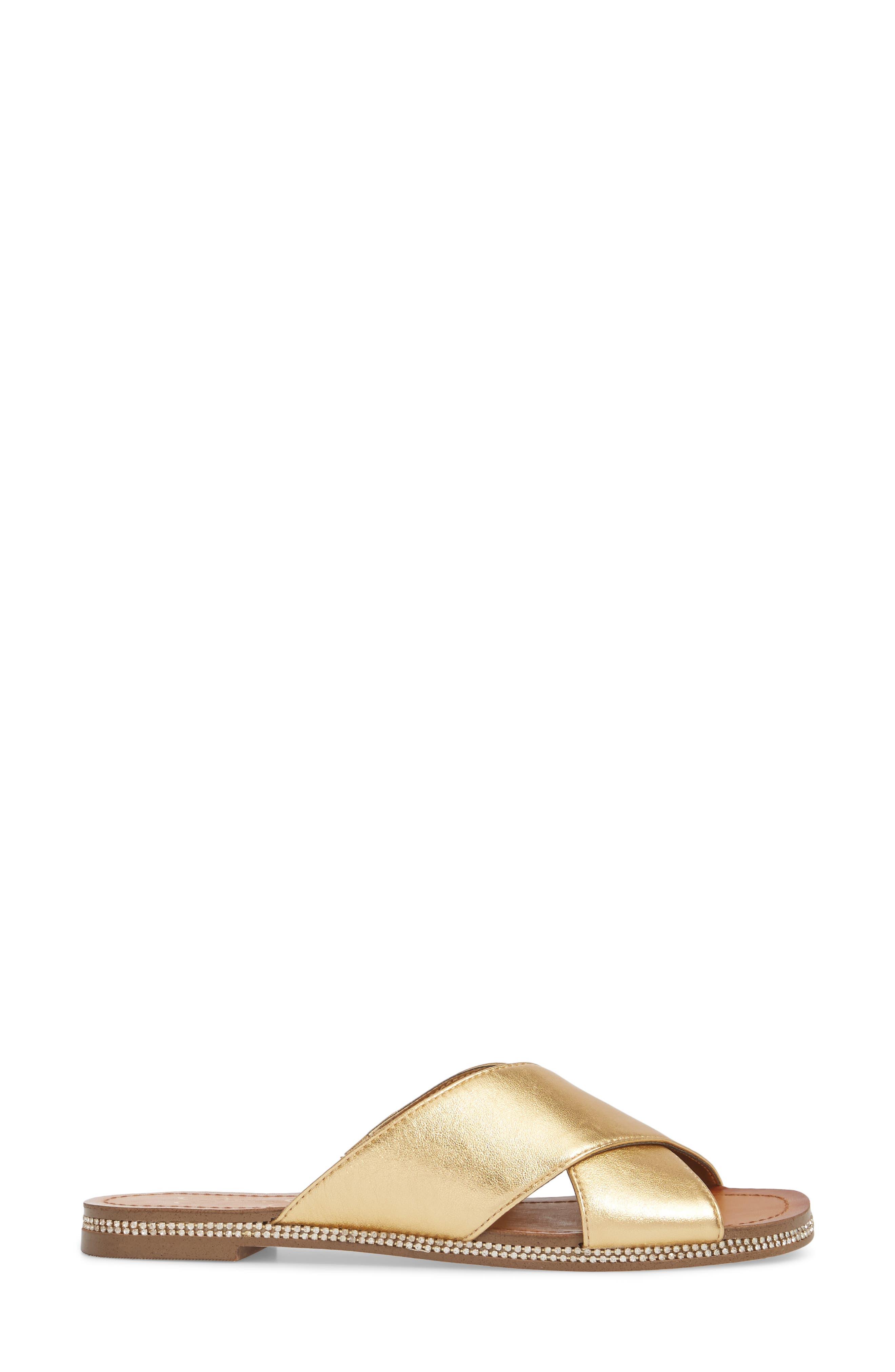 Alternate Image 3  - Jessica Simpson Brinella Sandal (Women)