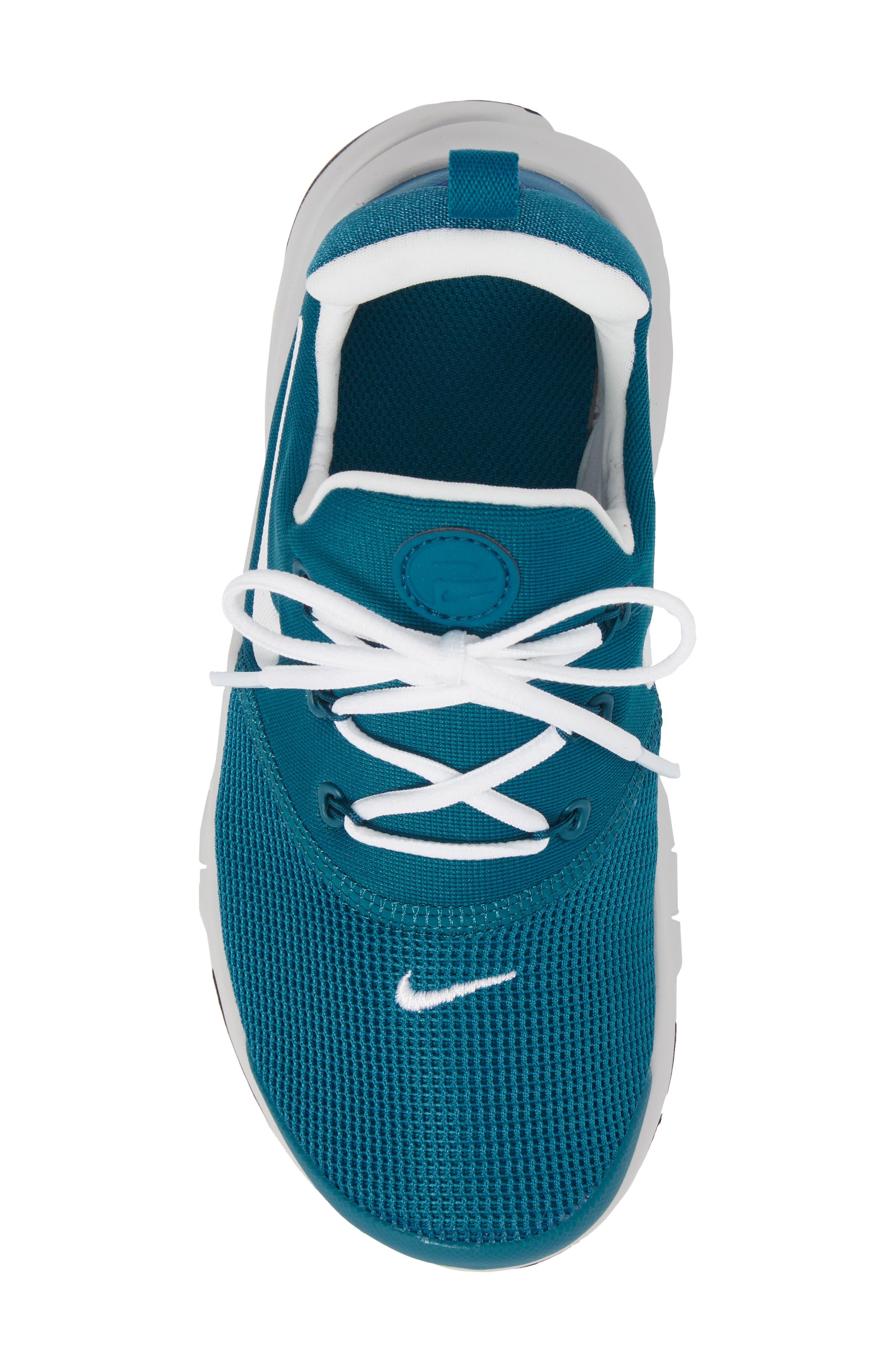 Alternate Image 5  - Nike Presto Fly Sneaker (Toddler & Little Kid)