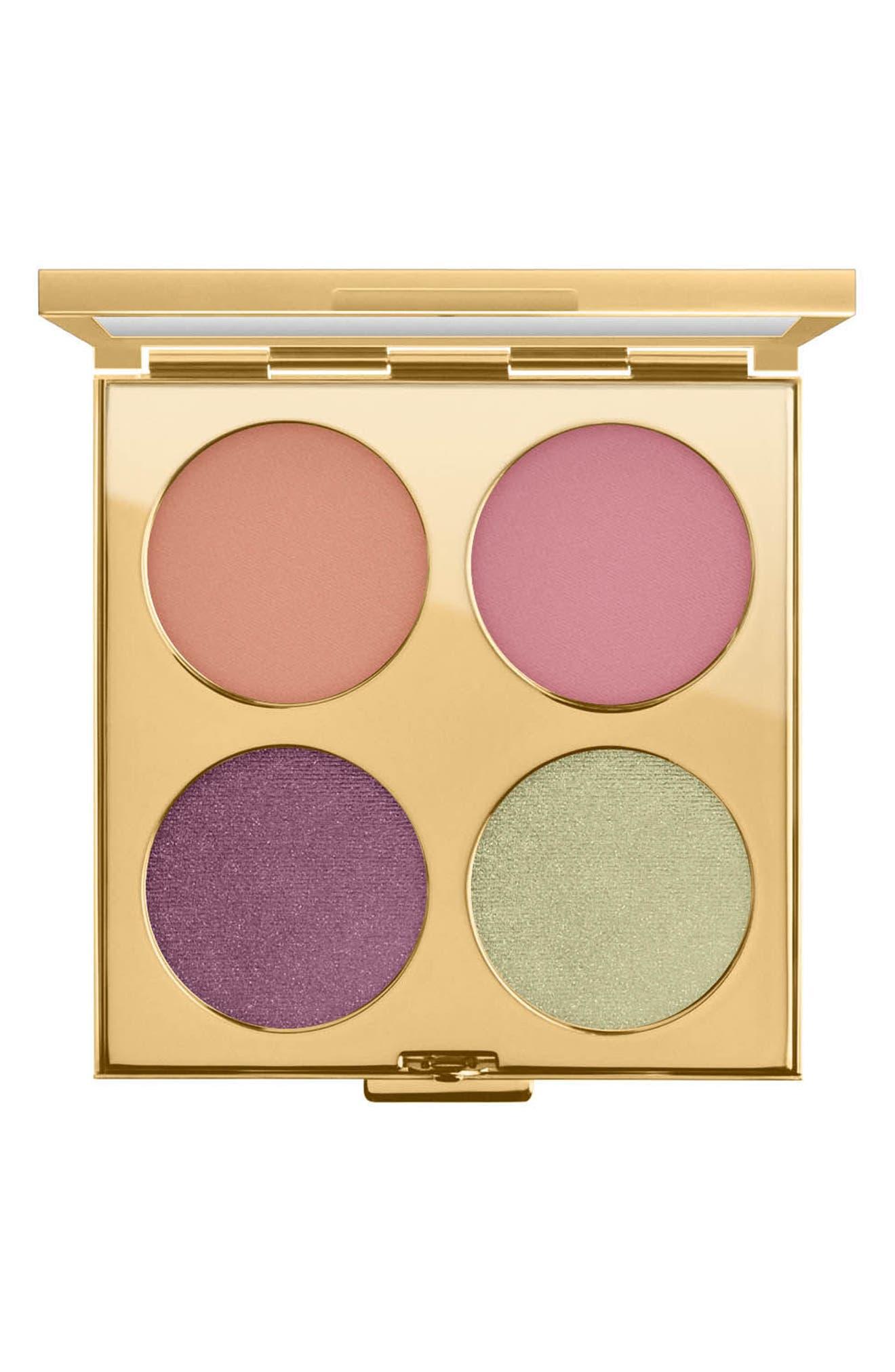 MAC Padma Lakshmi Eyeshadow Palette (Limited Edition)