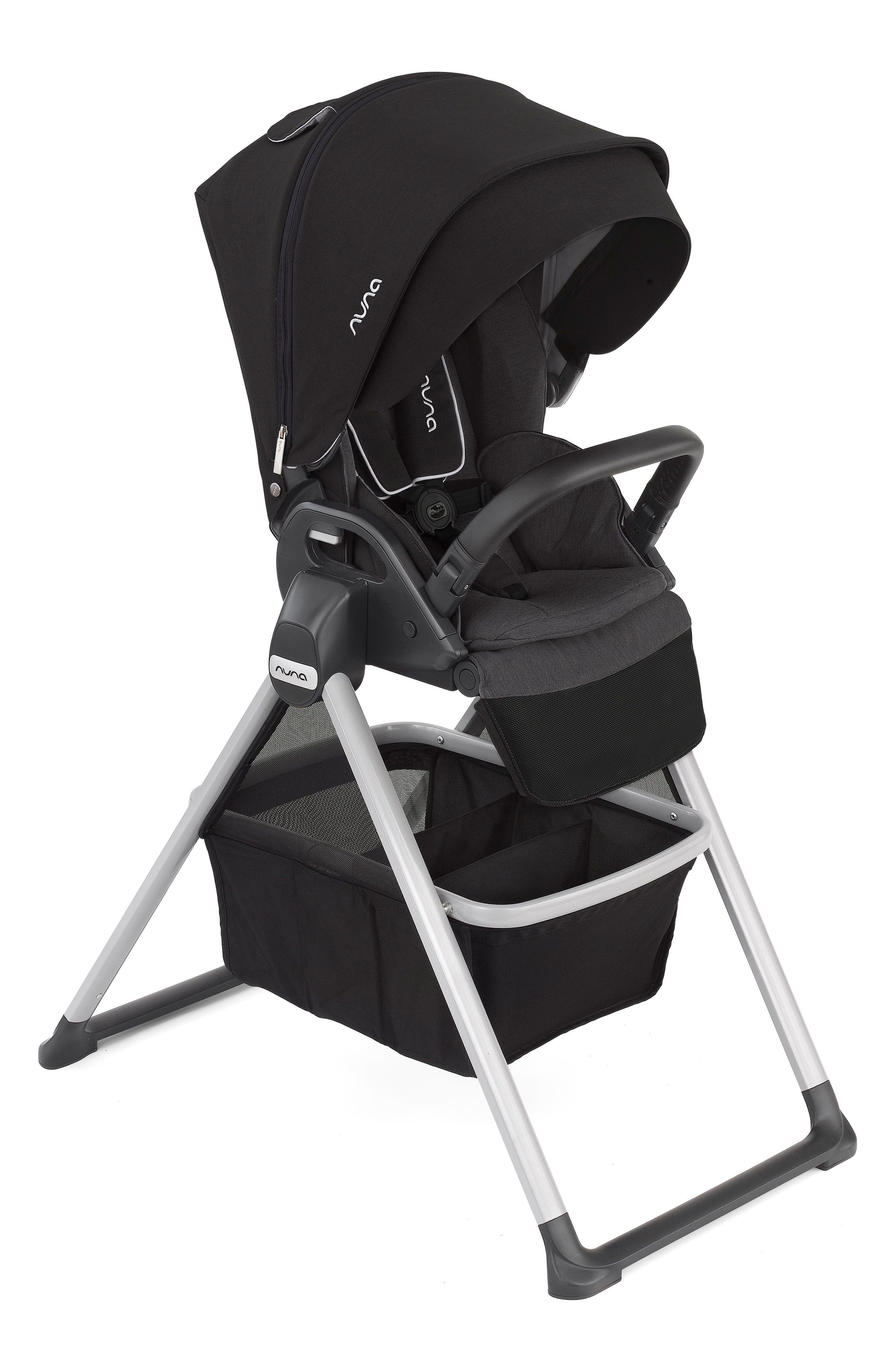 MIXX<sup>™</sup> Series Stand,                             Alternate thumbnail 2, color,                             Black