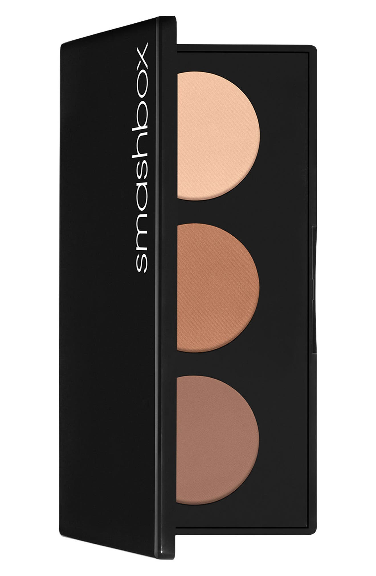 Alternate Image 1 Selected - Smashbox Travel Contour Palette