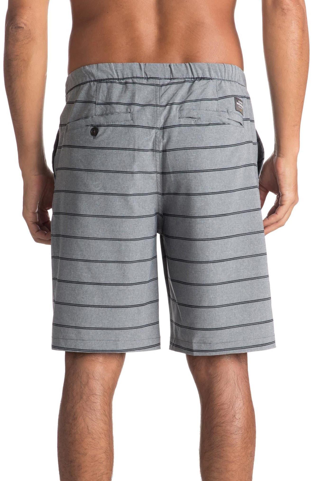 Suva Amphibian Shorts,                             Alternate thumbnail 2, color,                             Black