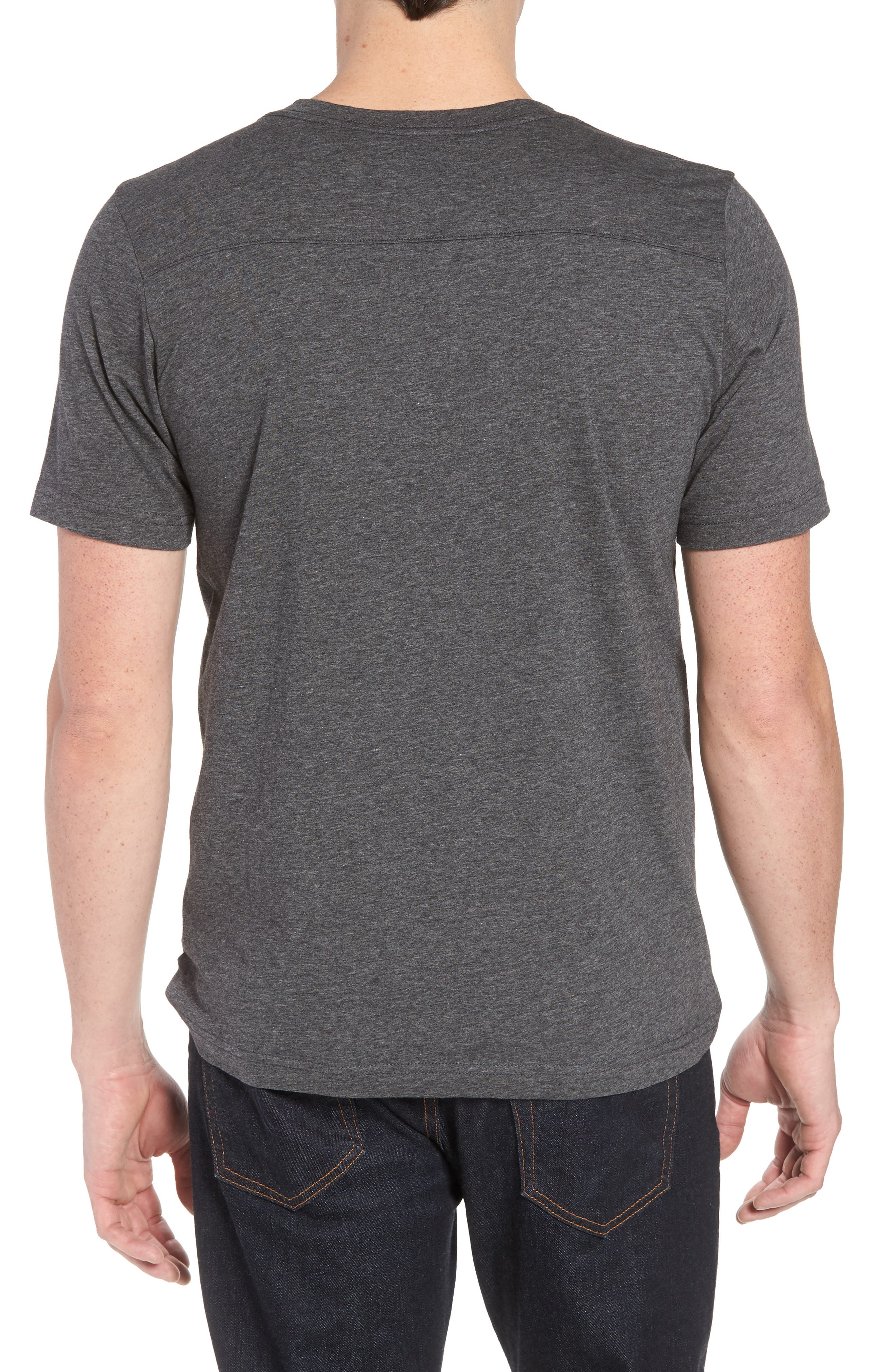 Alternate Image 2  - Travis Mathew Devane Henley