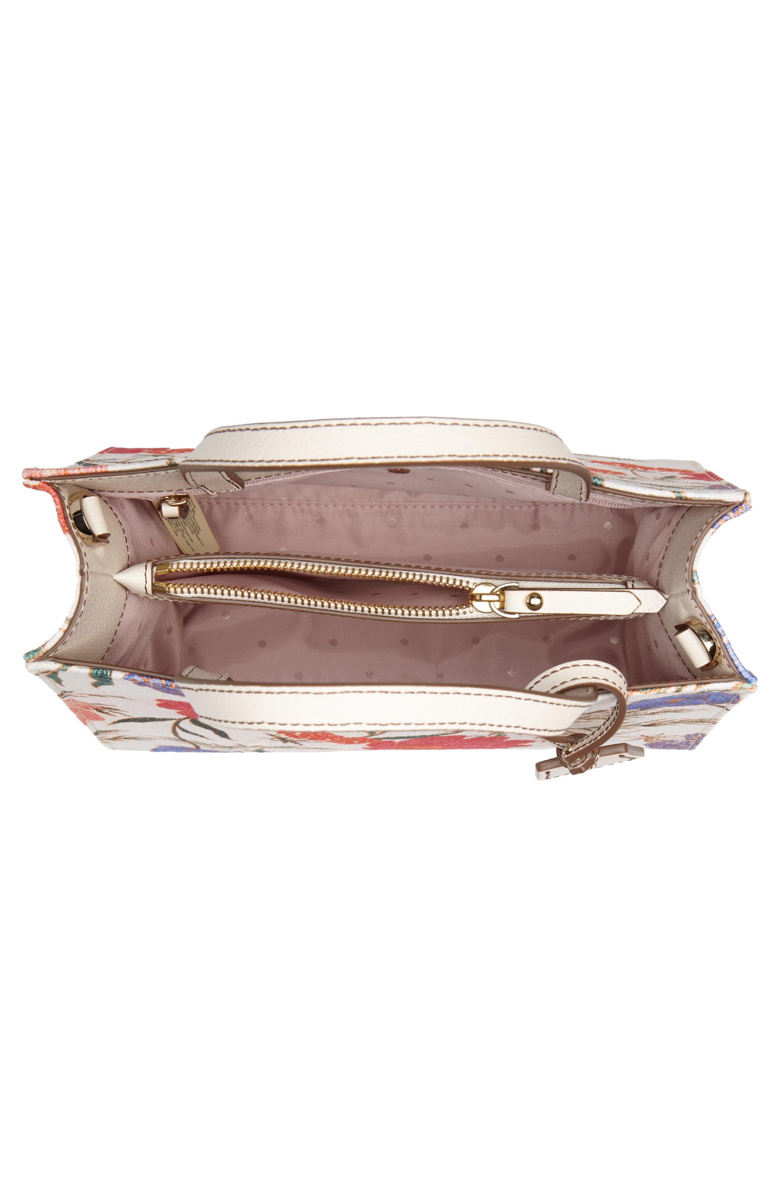 Alternate Image 4  - kate spade new york thompson street - sam fabric handbag