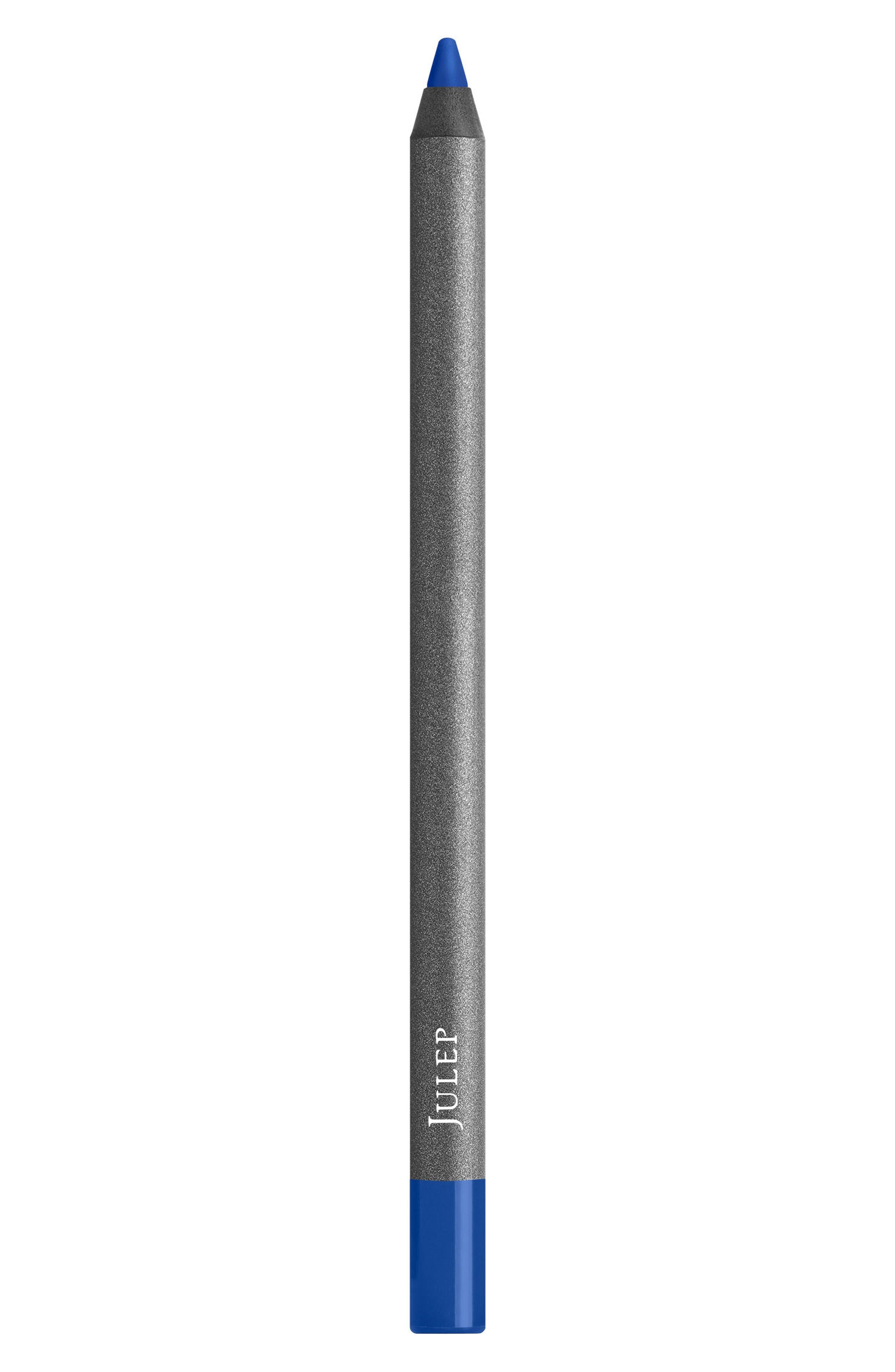 Julep<sup>™</sup> When Pencil Met Gel Long-Lasting Eyeliner,                             Main thumbnail 1, color,                             Ocean Blue
