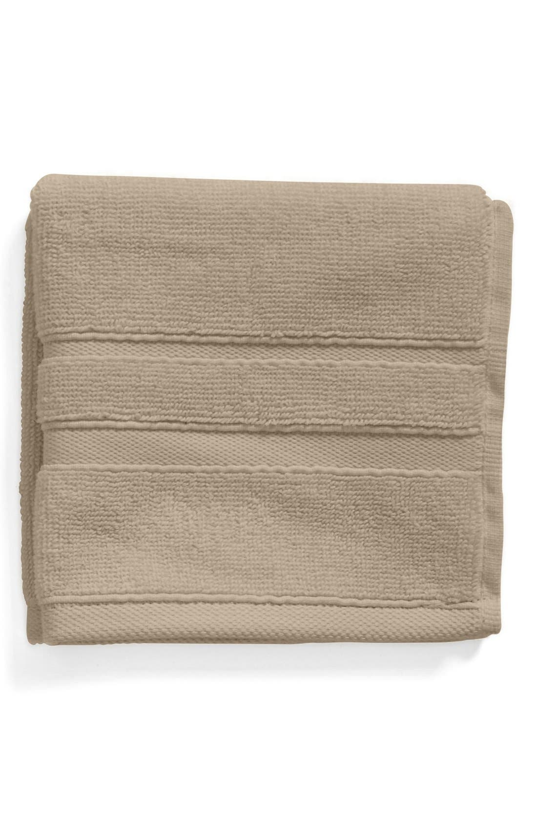 Waterworks Studio 'Perennial' Combed Turkish Cotton Washcloth (Online Only)