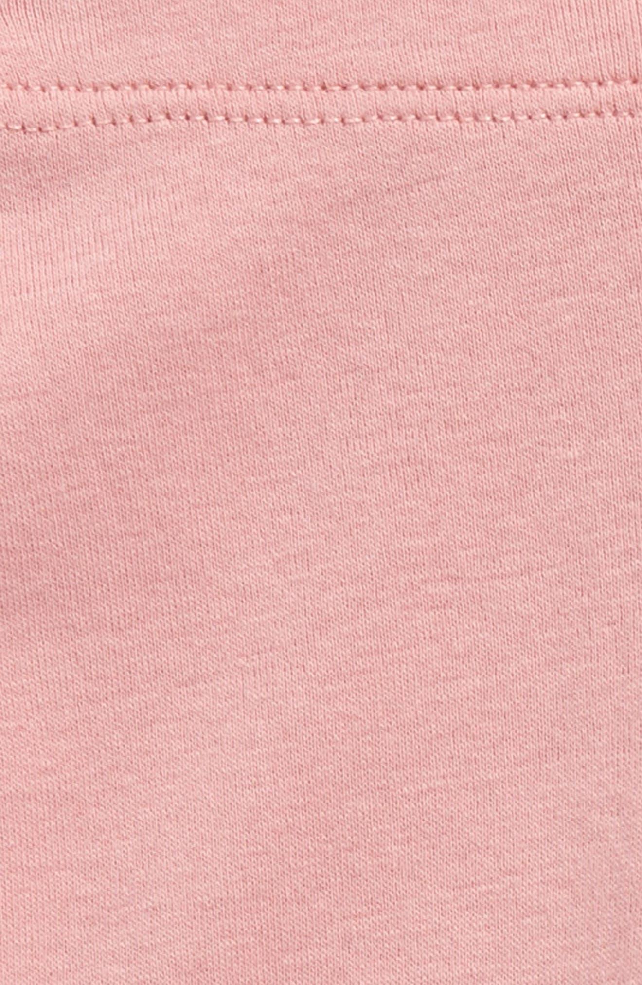 Peek Little Peanut Leggings,                             Alternate thumbnail 2, color,                             Blush