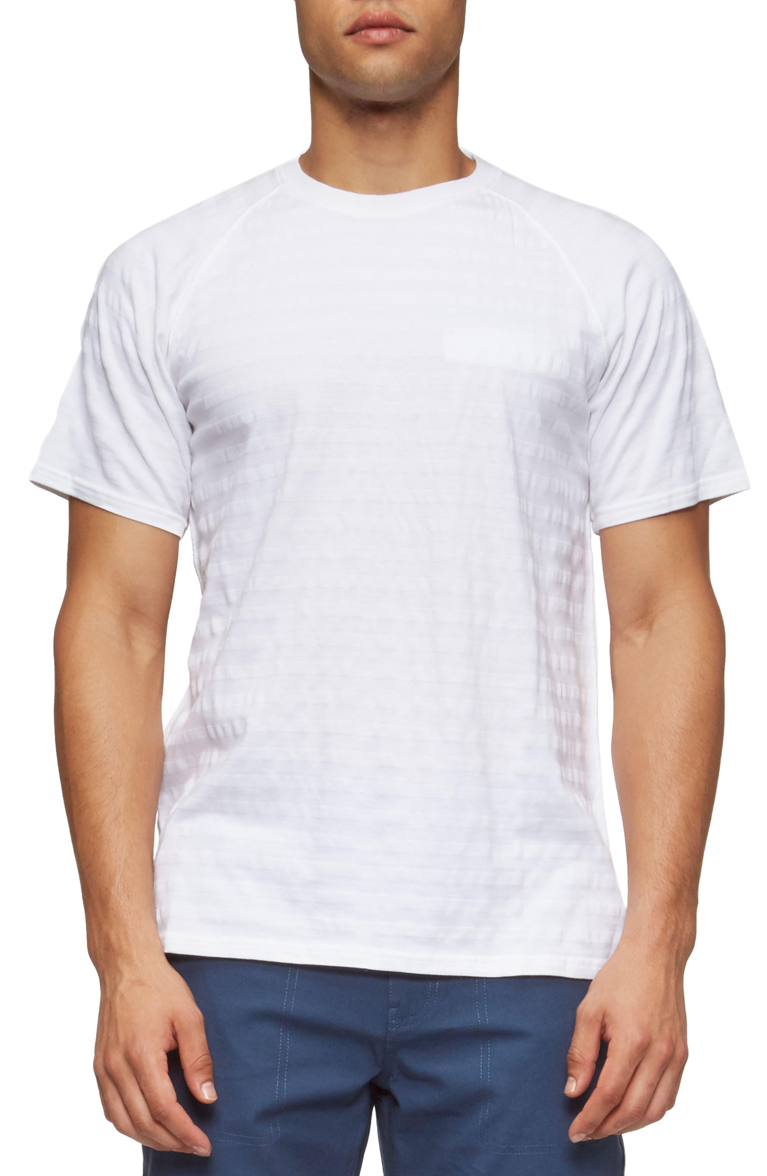 Modus T-Shirt,                         Main,                         color, White