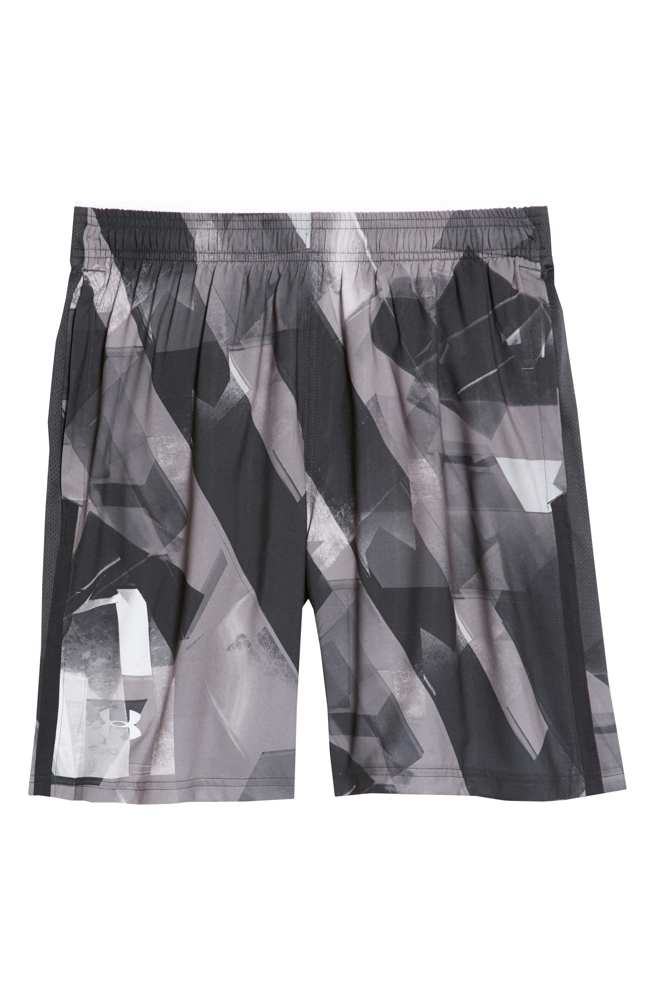 Alternate Image 6  - Under Armour Launch Running Shorts
