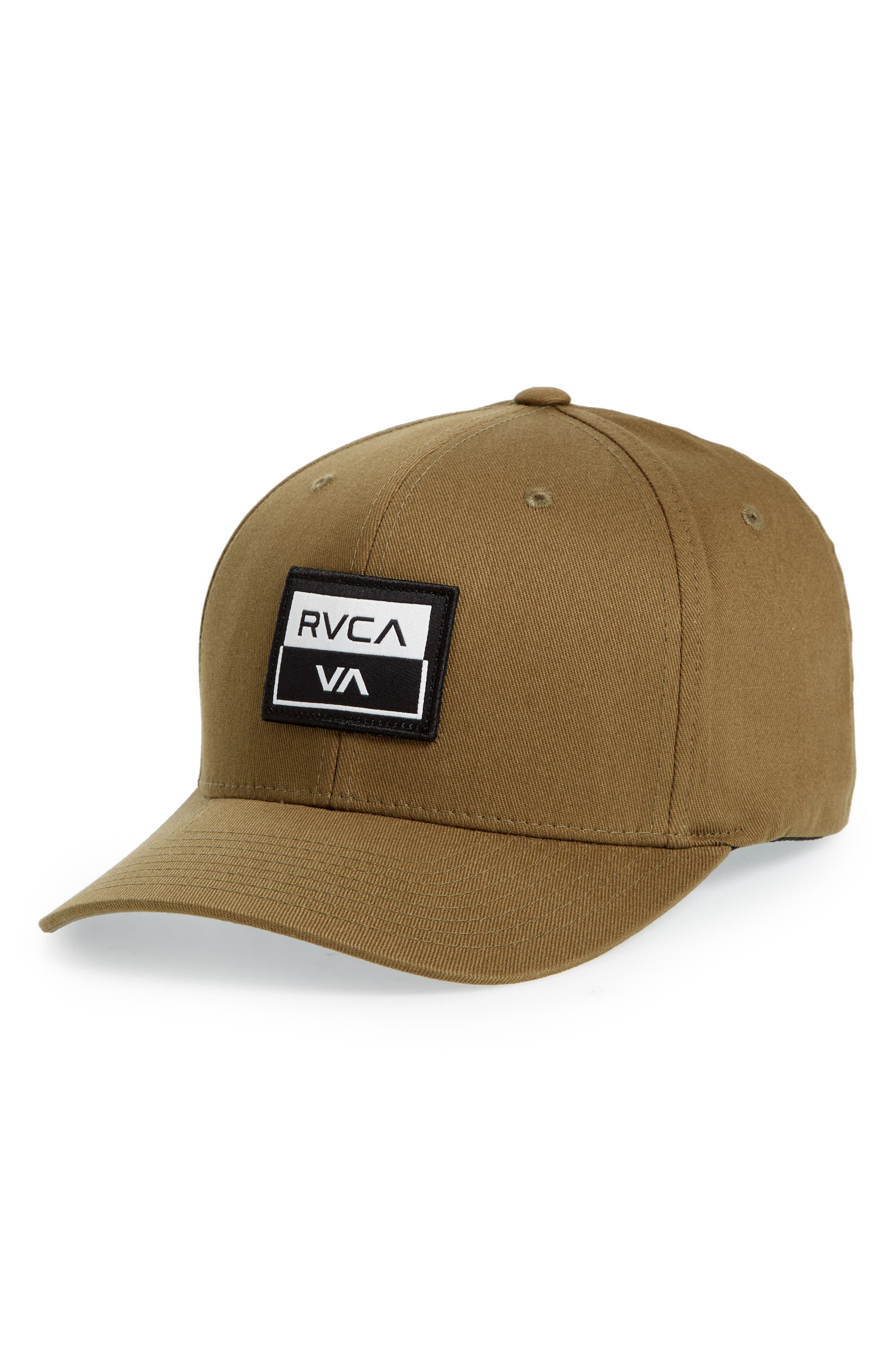 Metro Flexfit Snapback Hat,                         Main,                         color, Olive