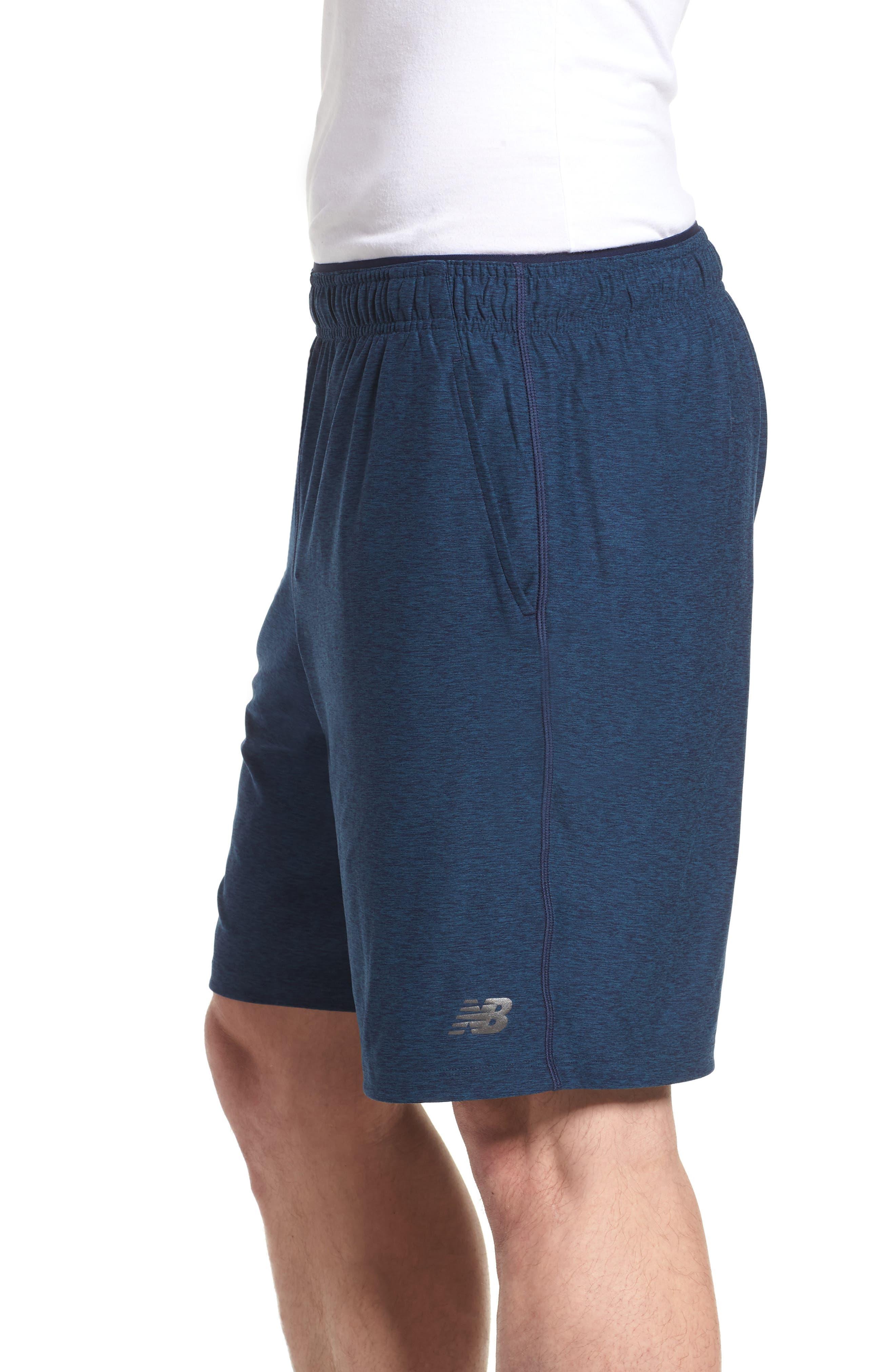 Anticipate Shorts,                             Alternate thumbnail 3, color,                             Pigment