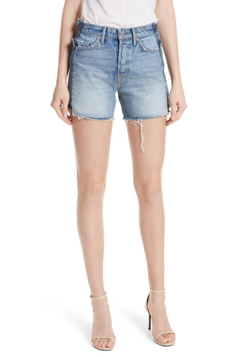 Sophie Denim Shorts
