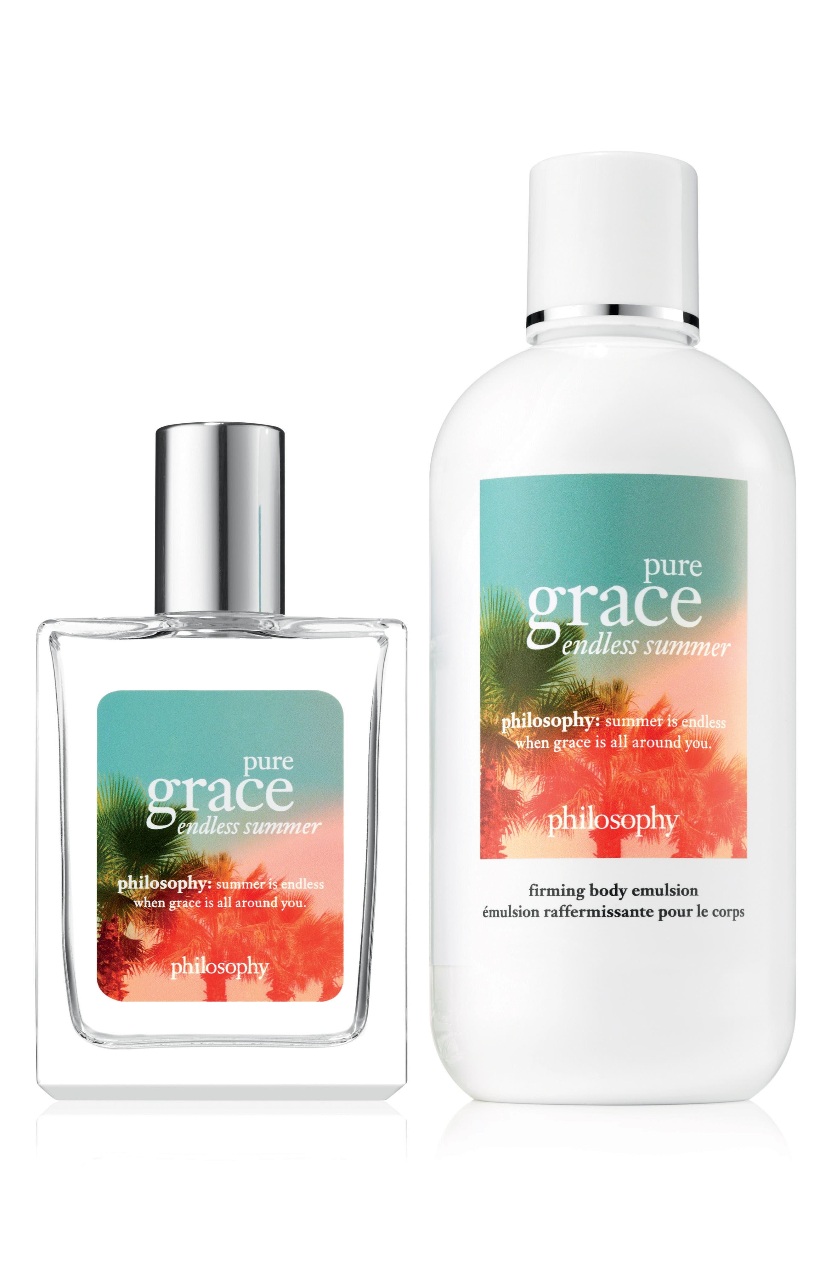 pure grace endless summer set,                             Alternate thumbnail 2, color,                             No Color