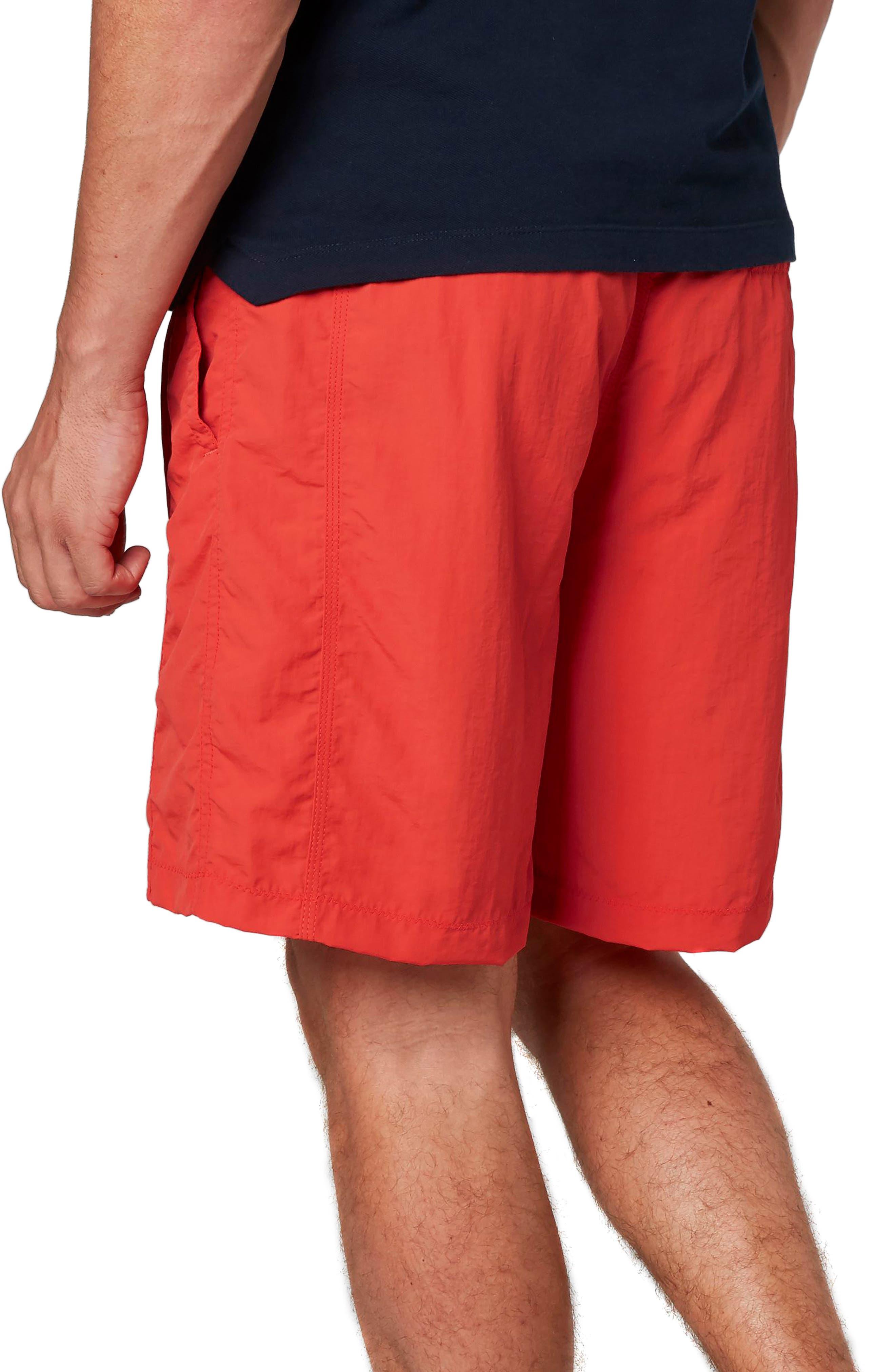 Alternate Image 2  - Helly Hanson Calshot Swim Trunks