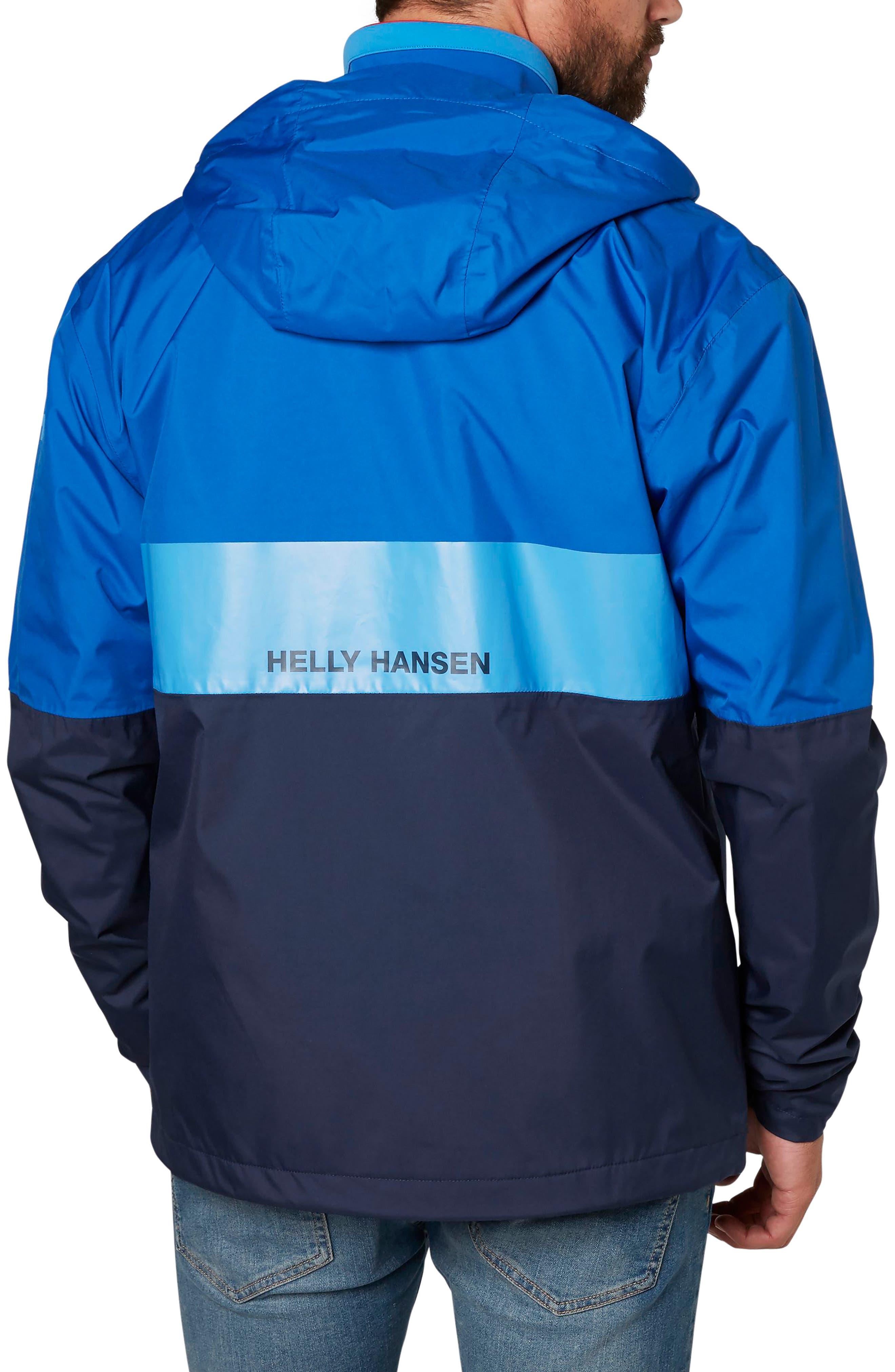 Alternate Image 2  - Helly Hansen Active Jacket