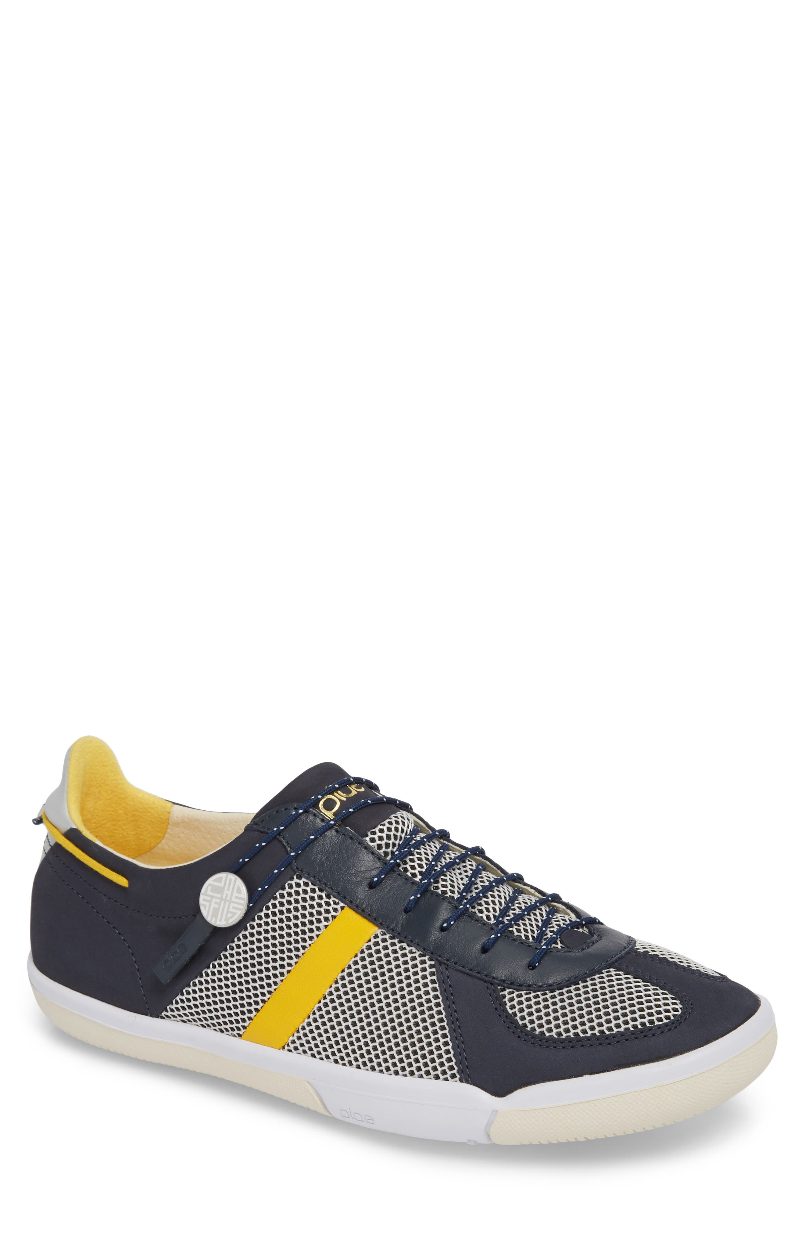Alternate Image 1 Selected - PLAE Butler Low-Top Sneaker (Men)