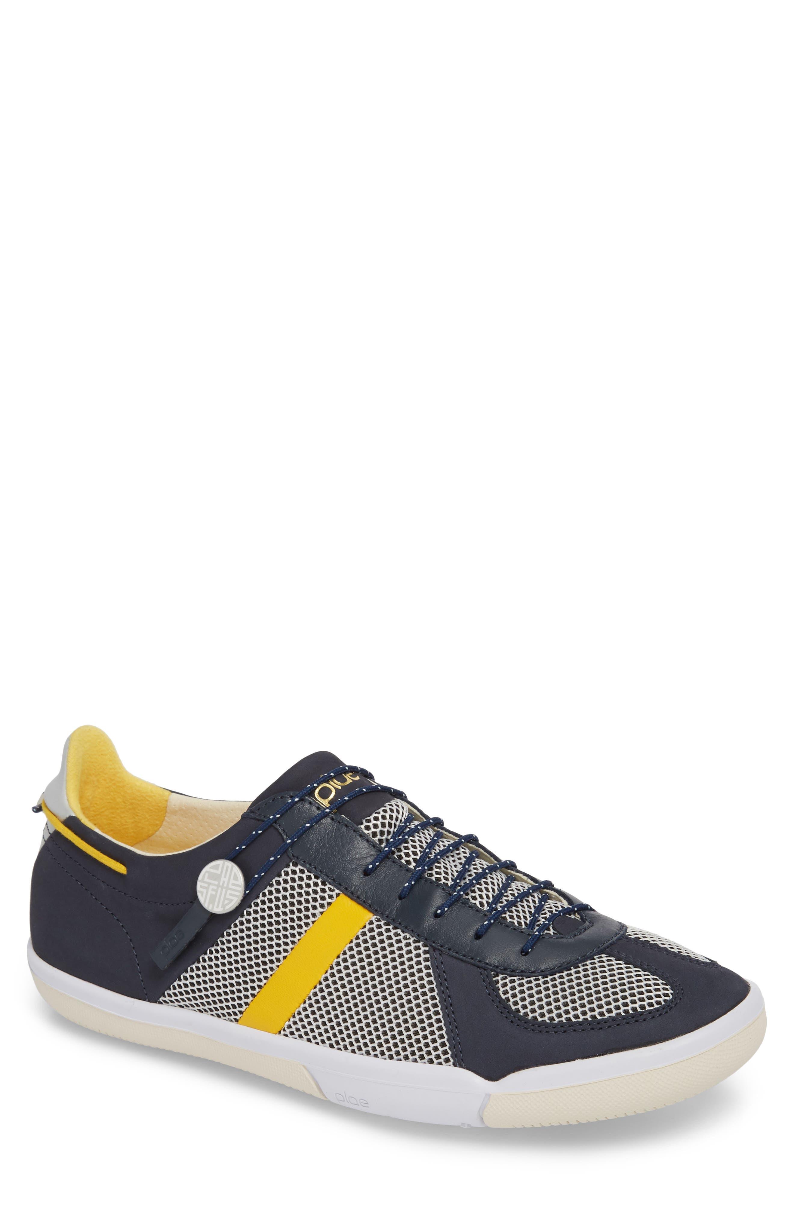 Main Image - PLAE Butler Low-Top Sneaker (Men)