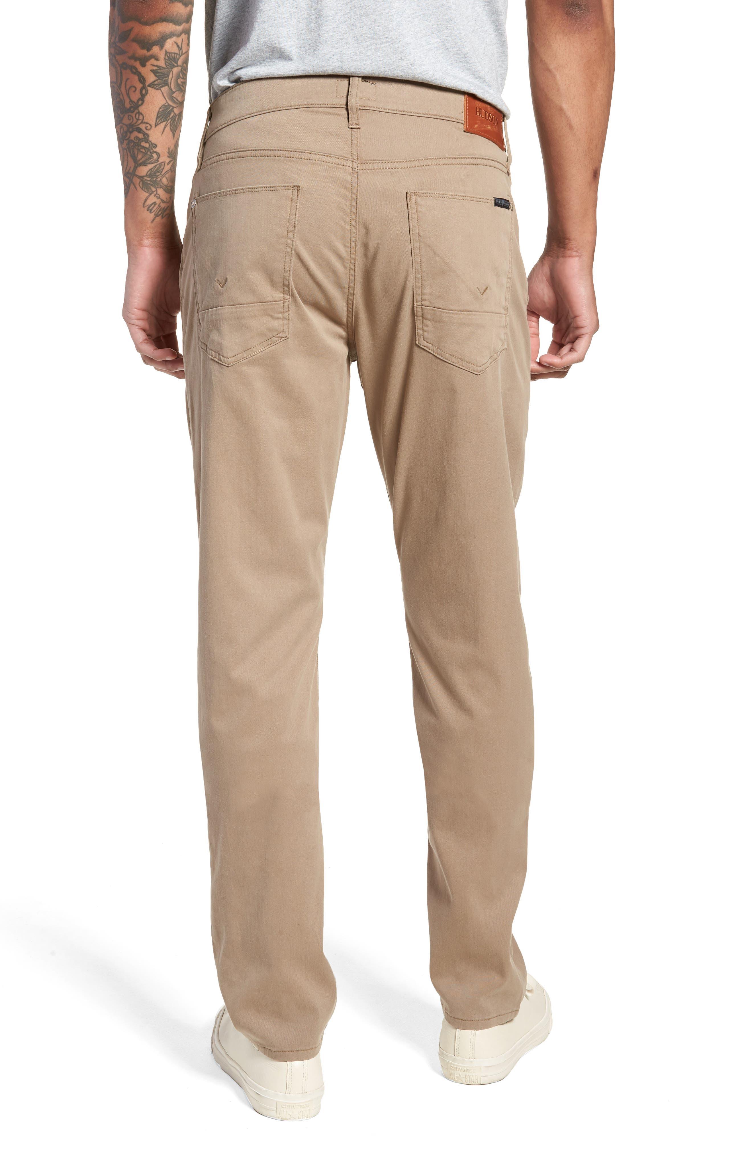 Blake Slim Fit Jeans,                             Alternate thumbnail 2, color,                             Sandman