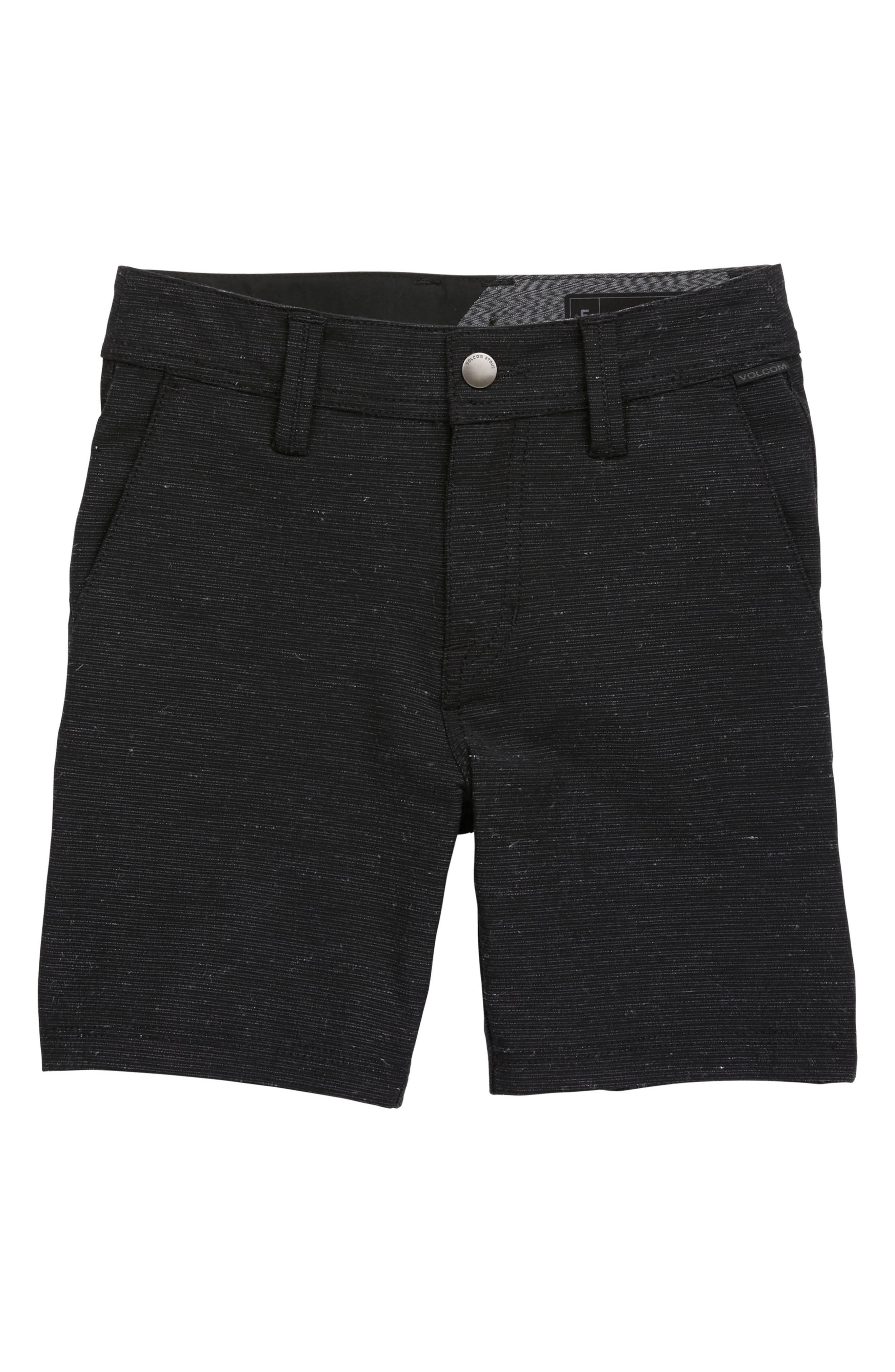 O'Neill Surf N' Turf Slub Hybrid Shorts (Toddler Boys & Little Boys)