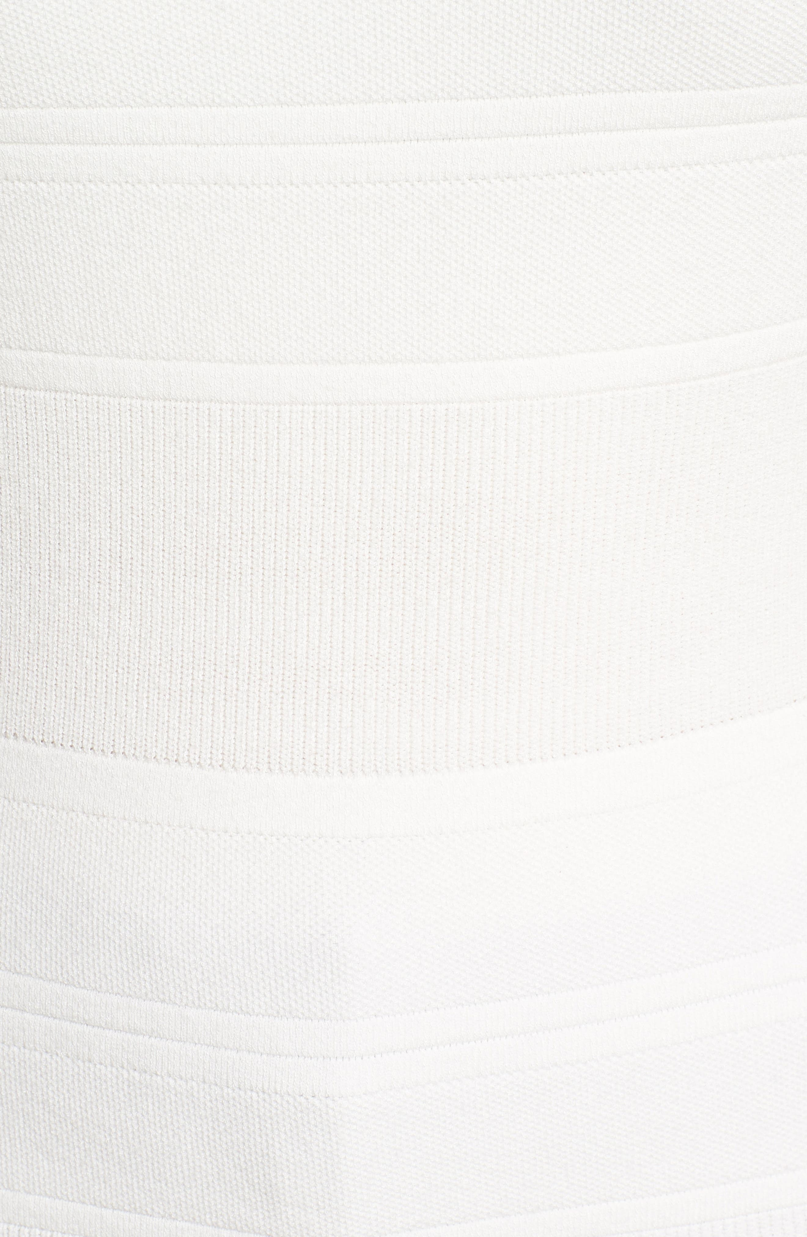 Finami Sweater,                             Alternate thumbnail 6, color,                             White