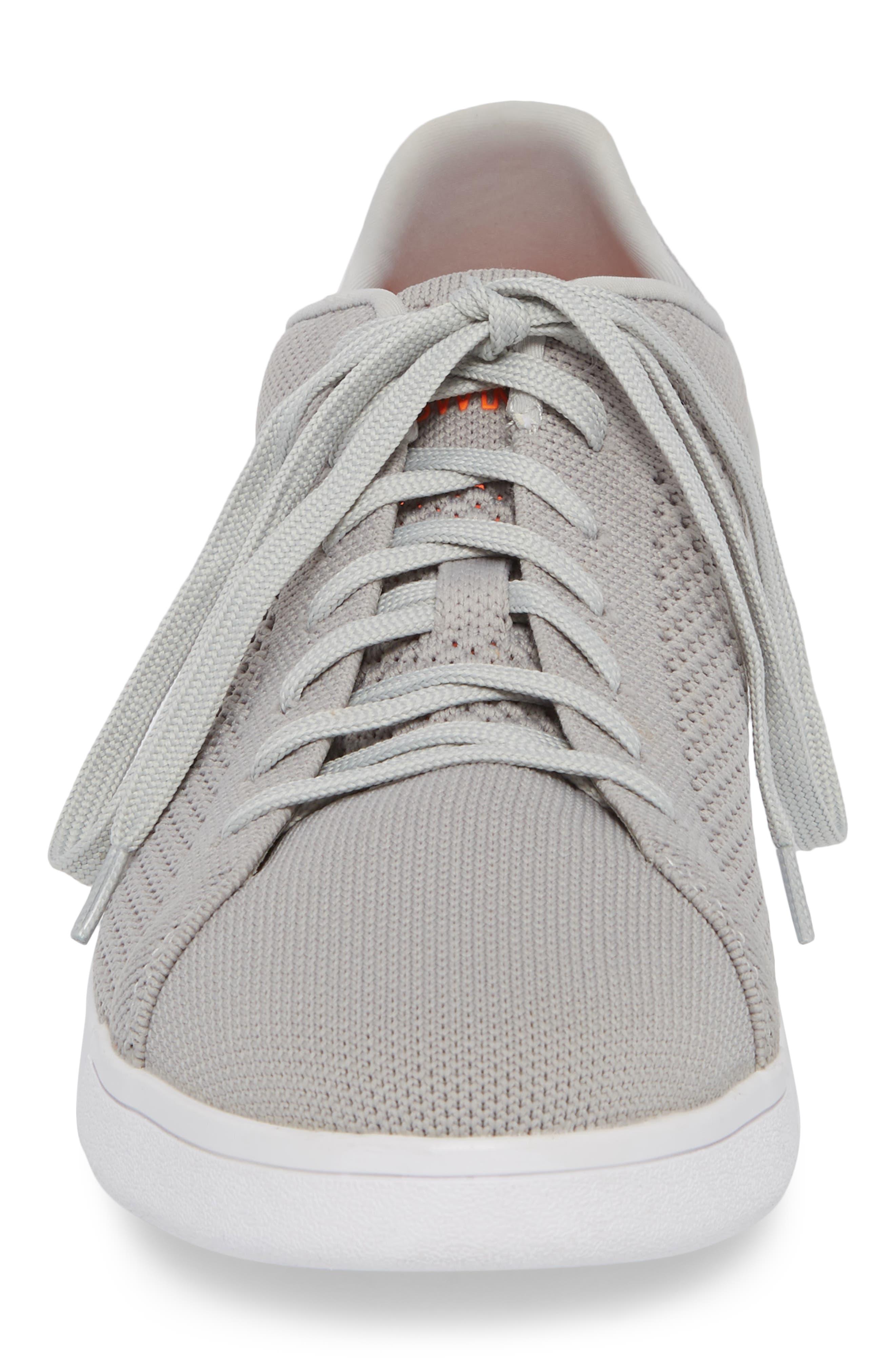 Alternate Image 4  - Swims Breeze Tennis Washable Knit Sneaker (Men)
