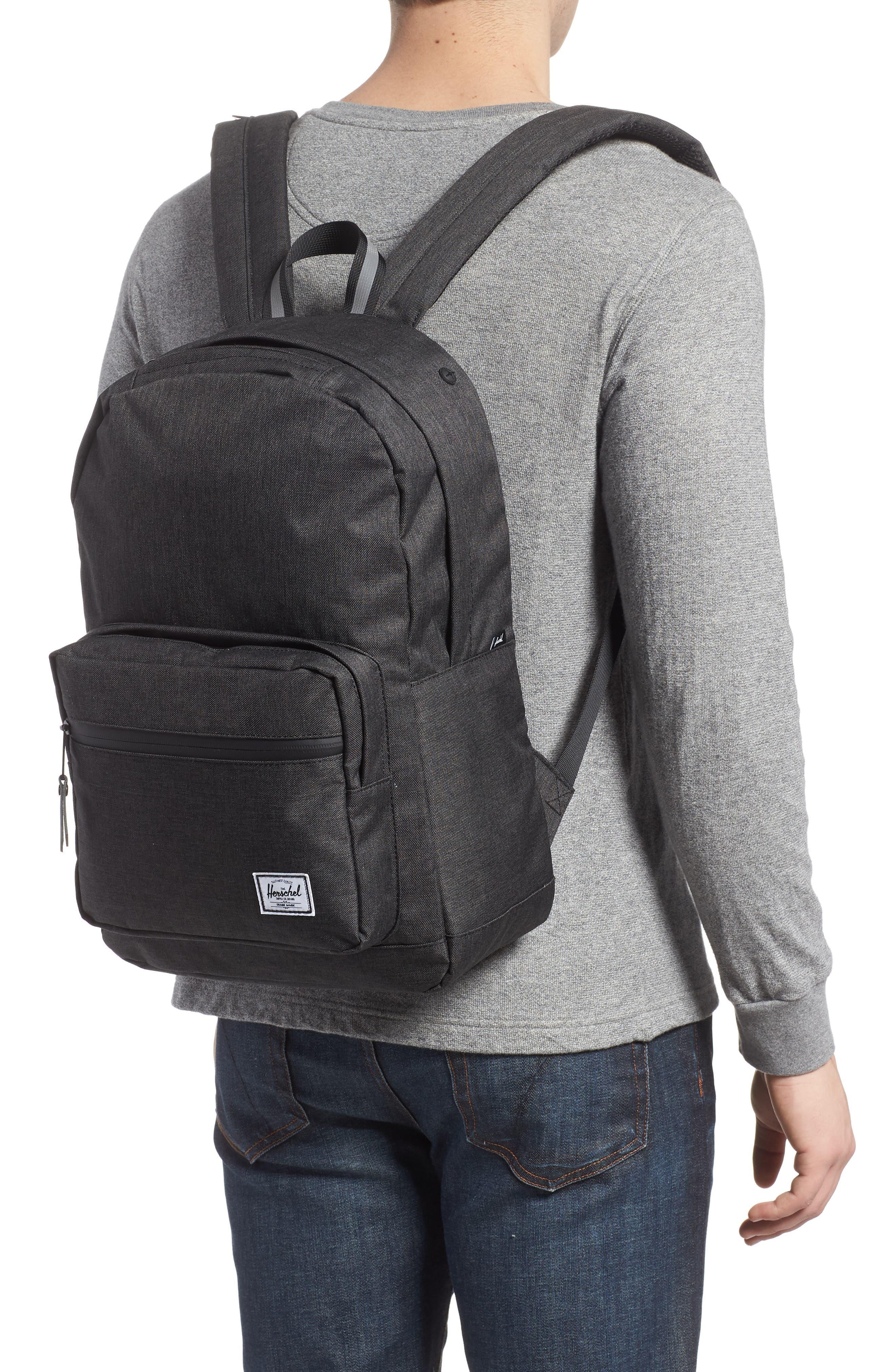 Alternate Image 3  - Herschel Supply Co. Pop Quiz - Reflective Backpack