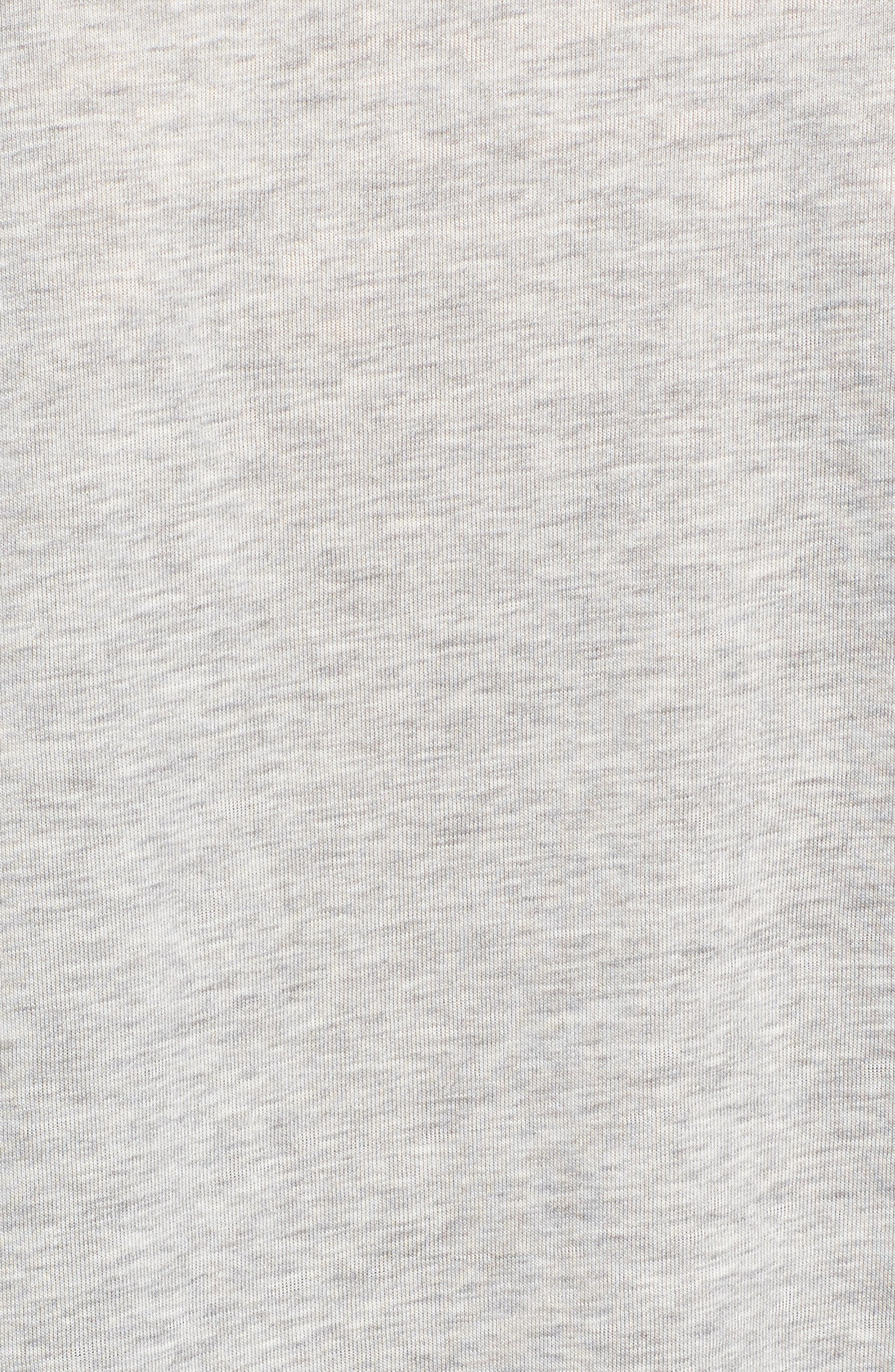 Graphic Tee,                             Alternate thumbnail 6, color,                             Worn Out Grey