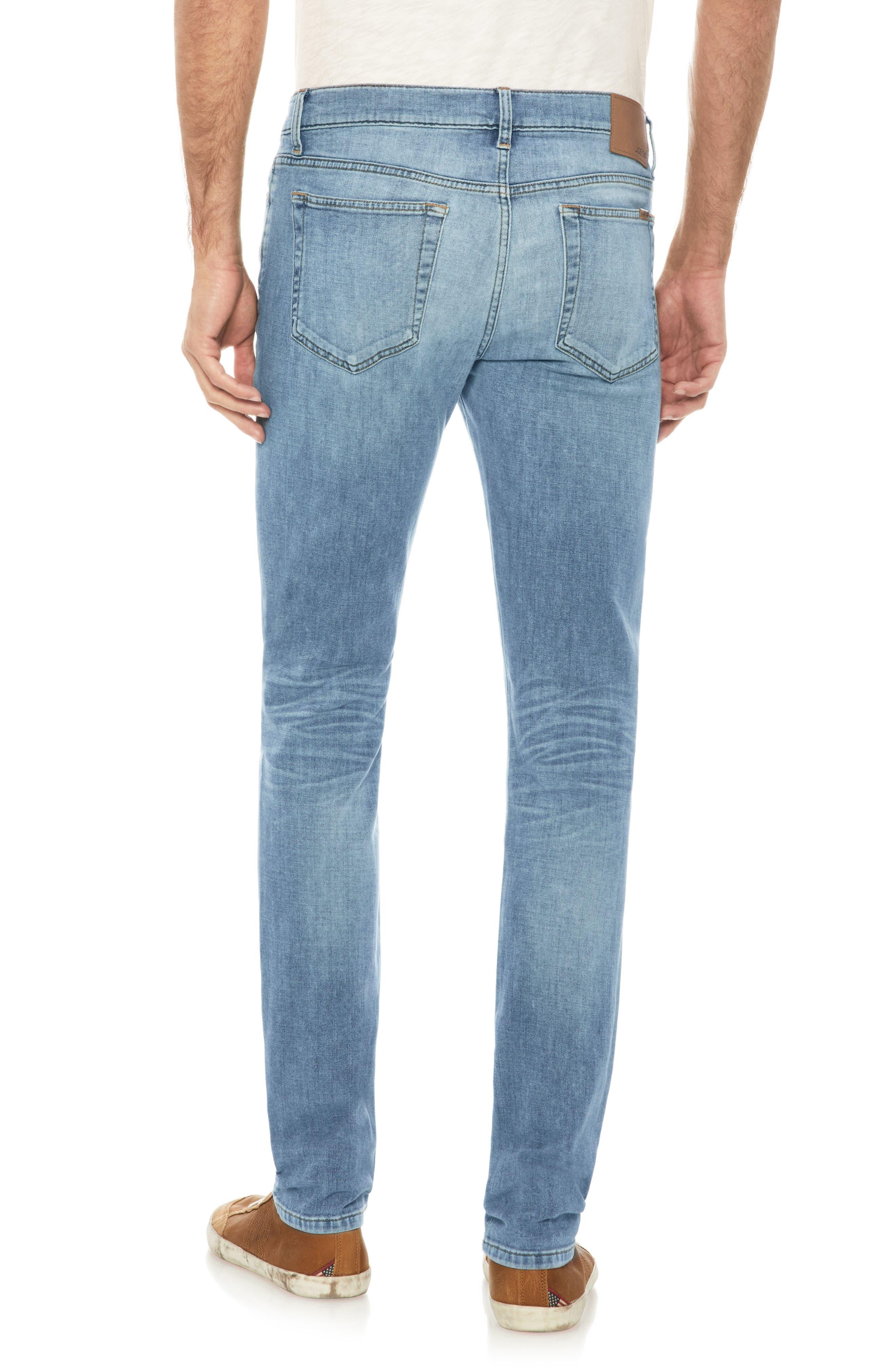 Slim Fit Jeans,                             Alternate thumbnail 2, color,                             Avery