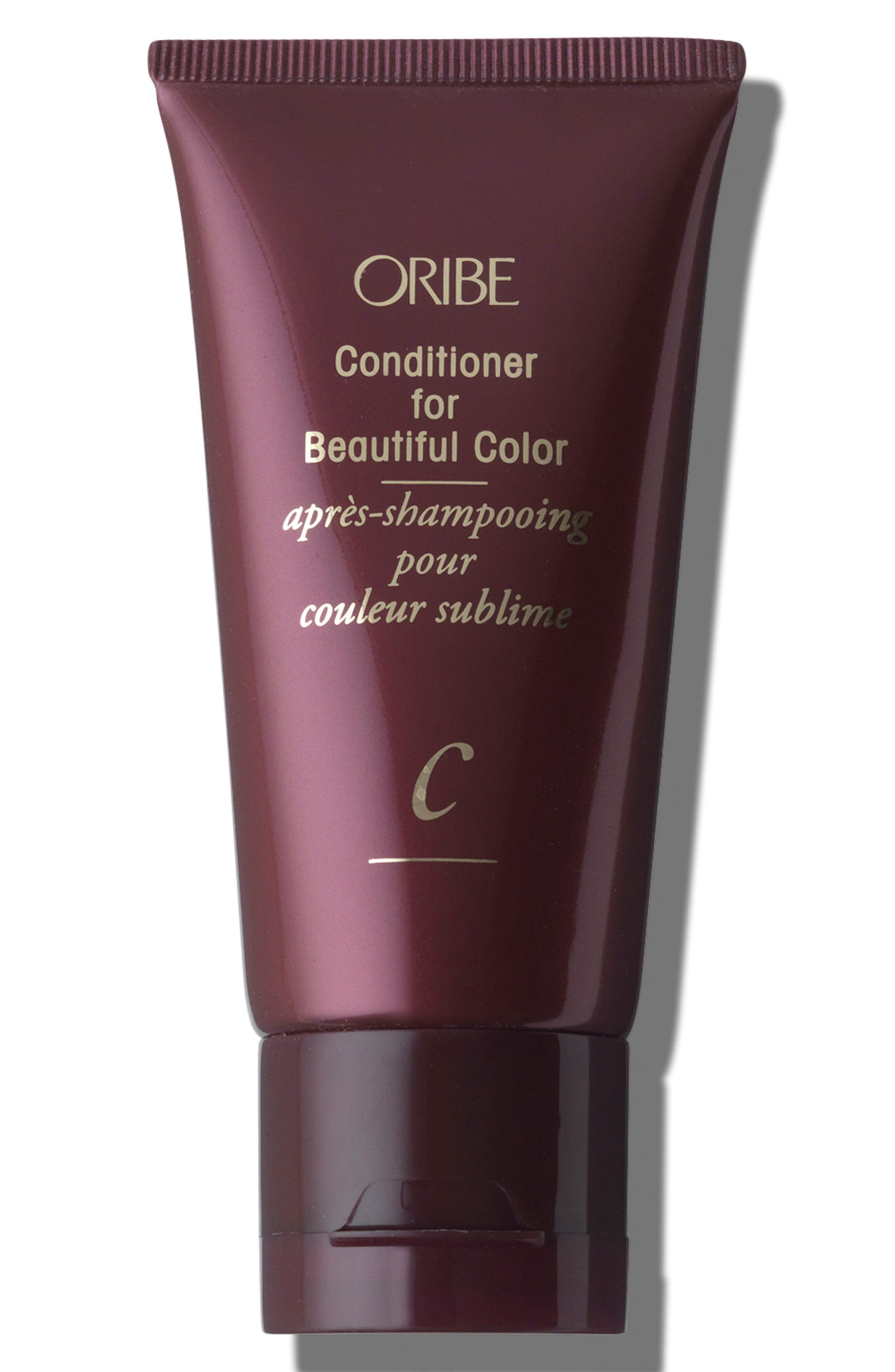 SPACE.NK.apothecary Oribe Conditioner for Beautiful Color,                             Alternate thumbnail 3, color,                             No Color