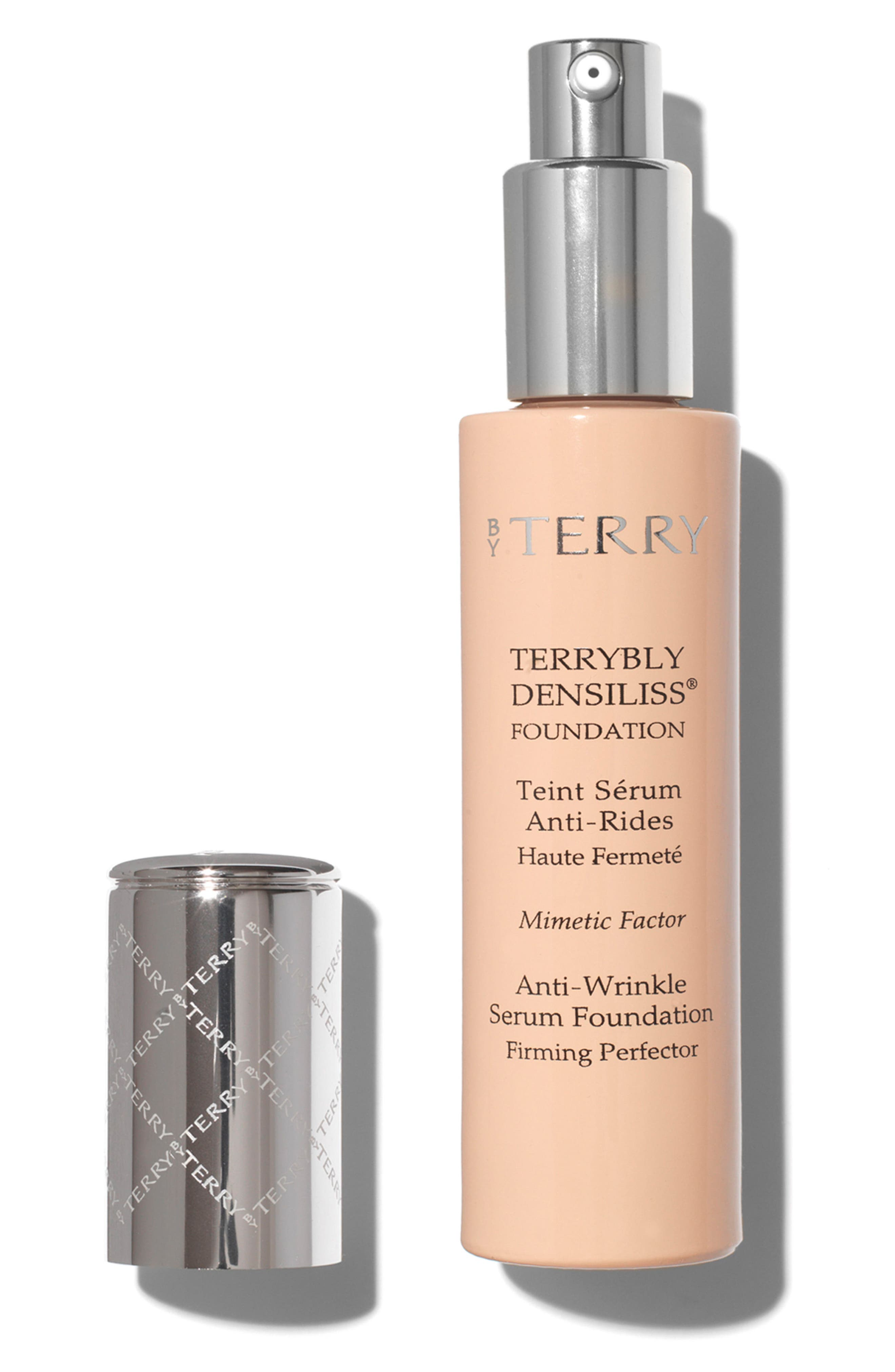 SPACE.NK.apothecary By Terry Terrybly Densiliss Foundation,                             Alternate thumbnail 3, color,                             5 Medium Peach