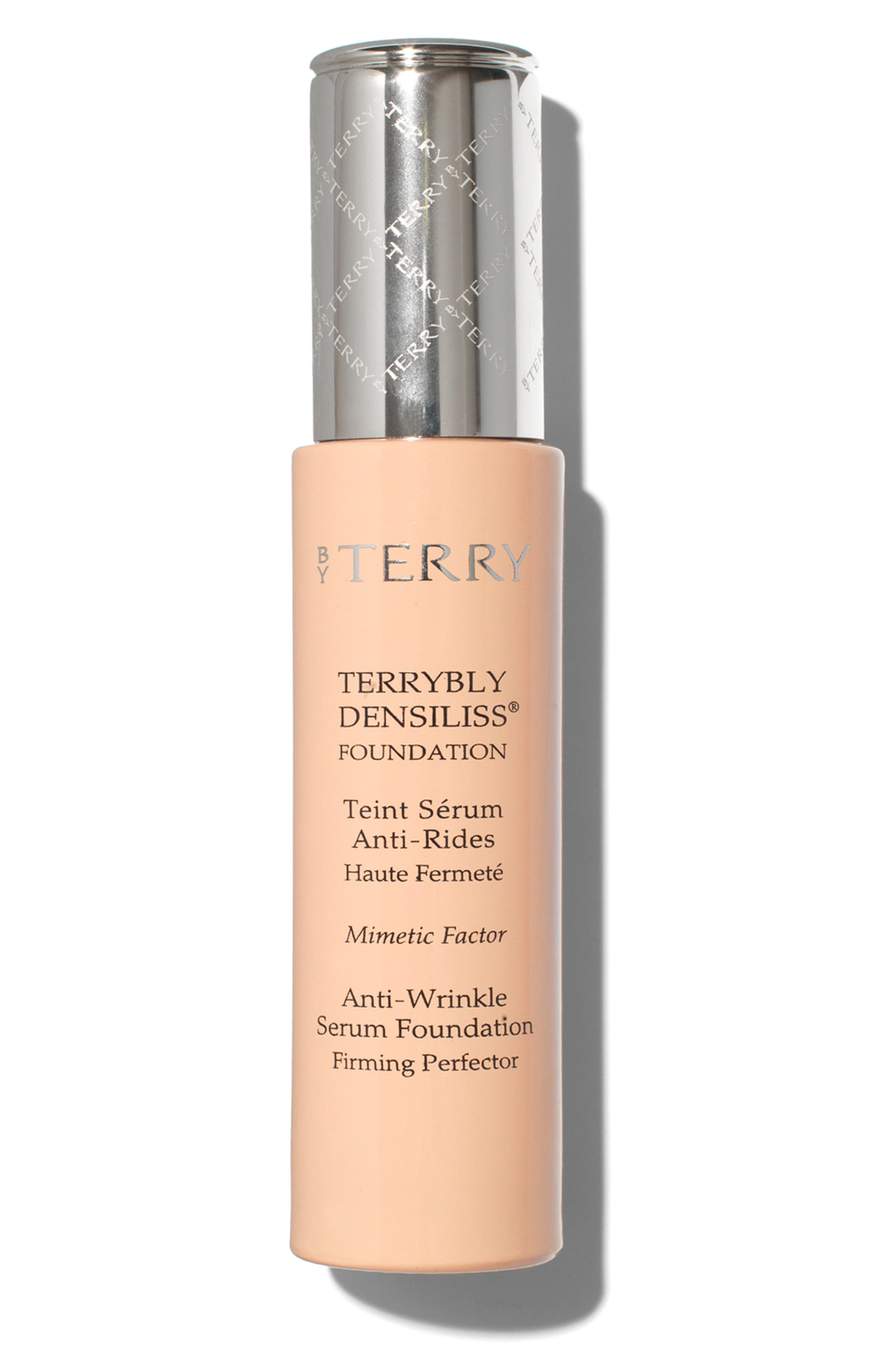 SPACE.NK.apothecary By Terry Terrybly Densiliss Foundation,                             Main thumbnail 1, color,                             5 Medium Peach