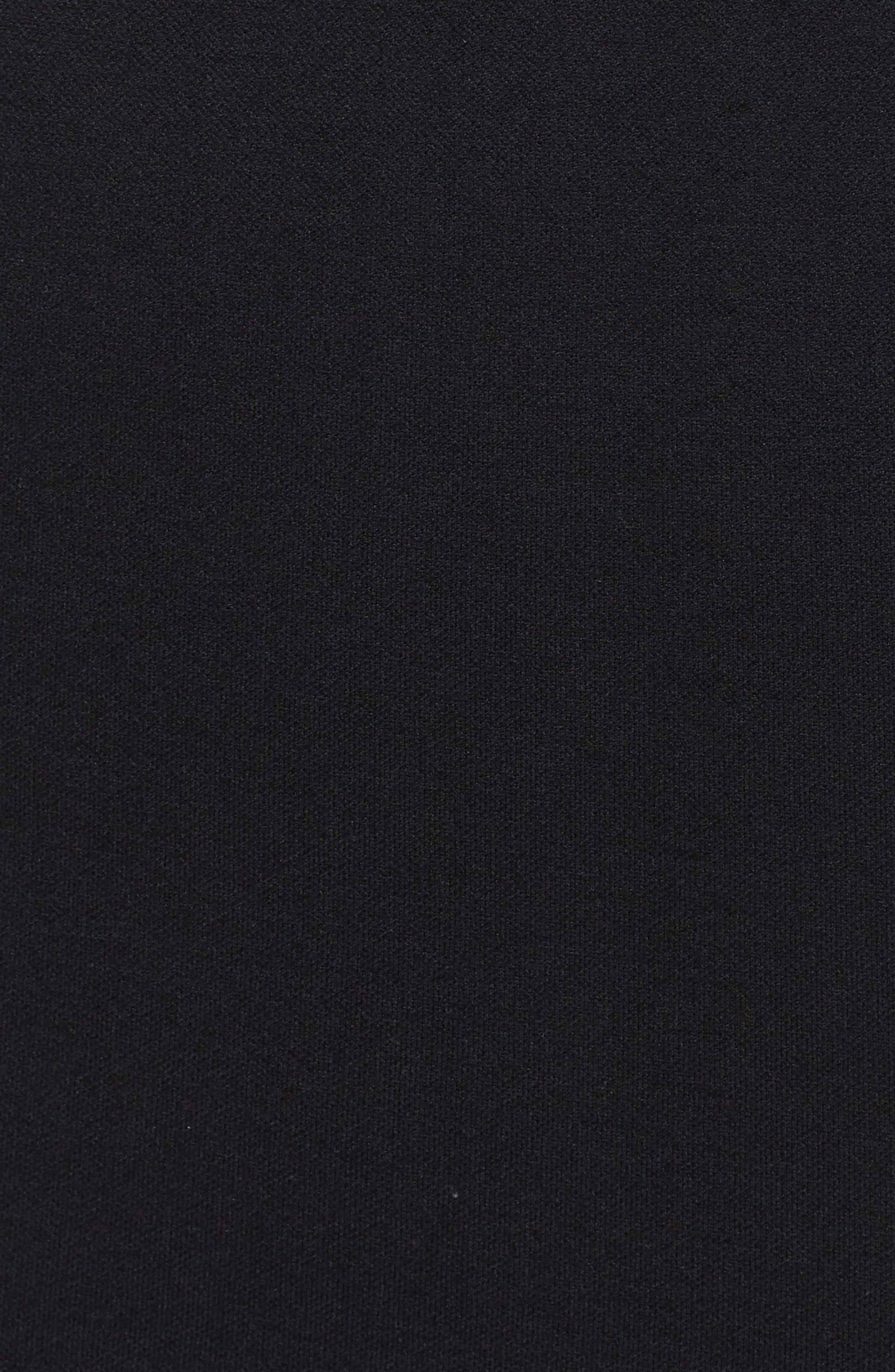 Spectrum Dress,                             Alternate thumbnail 7, color,                             Black