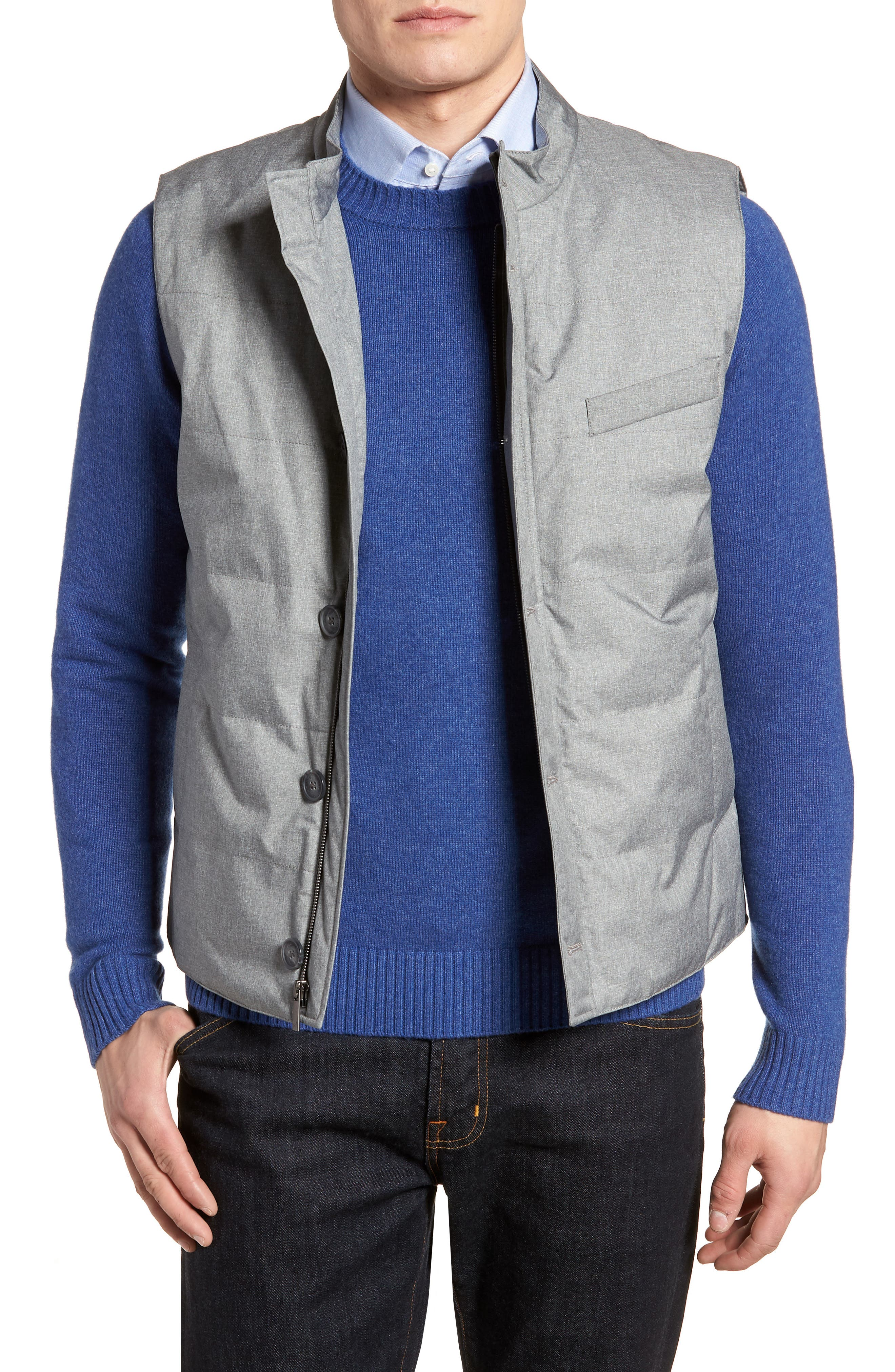 Cardinal of Canada Reid Quilted Vest