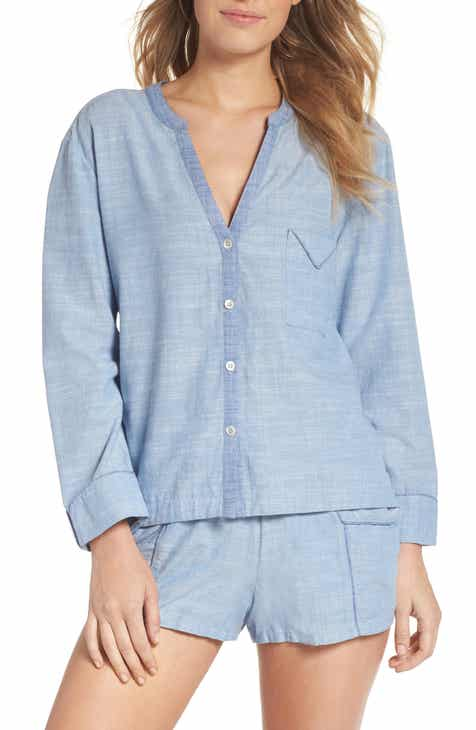 Women S Skin Sleepwear Lounge Amp Robes Nordstrom