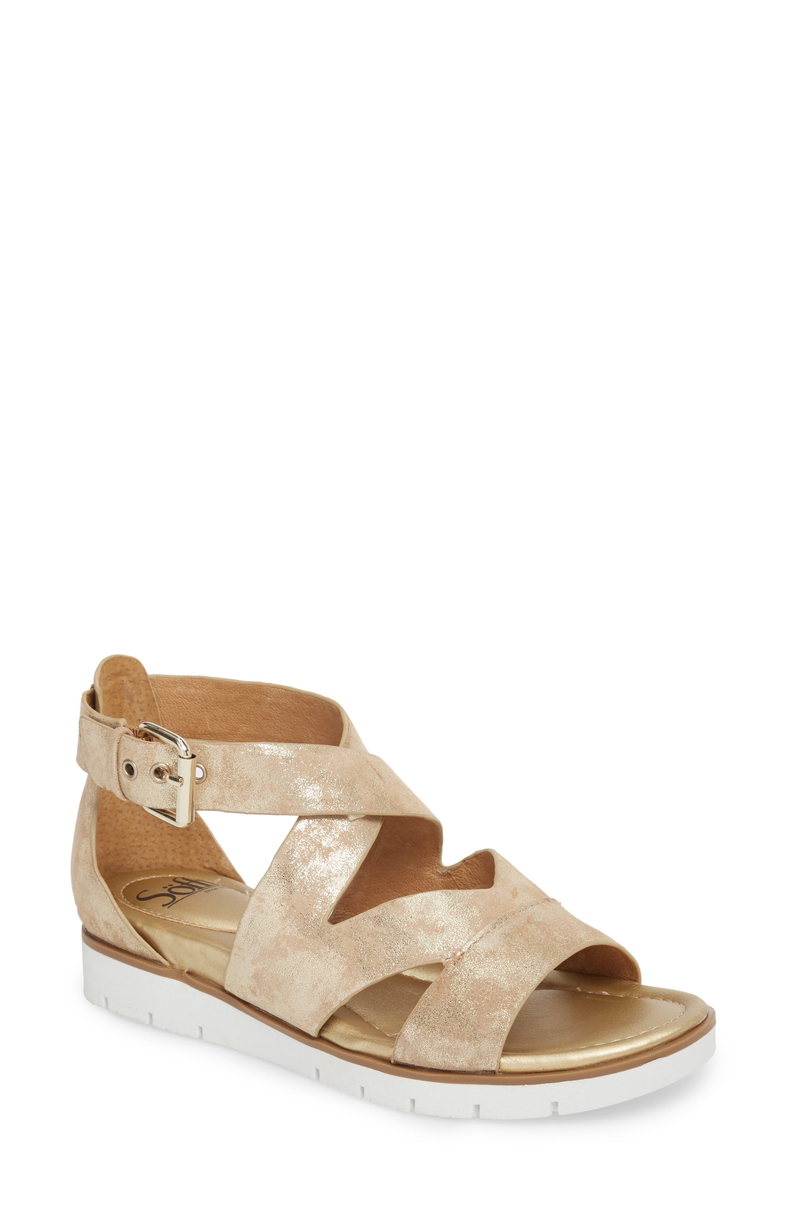 Söfft 'Mirabelle' Sport Sandal (Women)