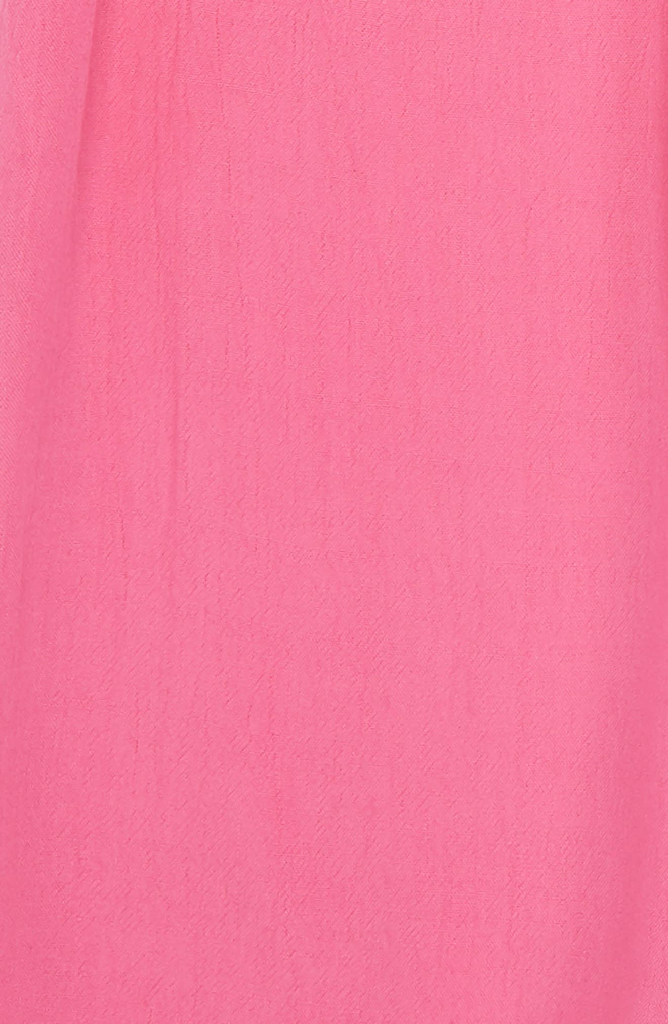 All In A Day Tunic,                             Alternate thumbnail 2, color,                             Tahiti Pink