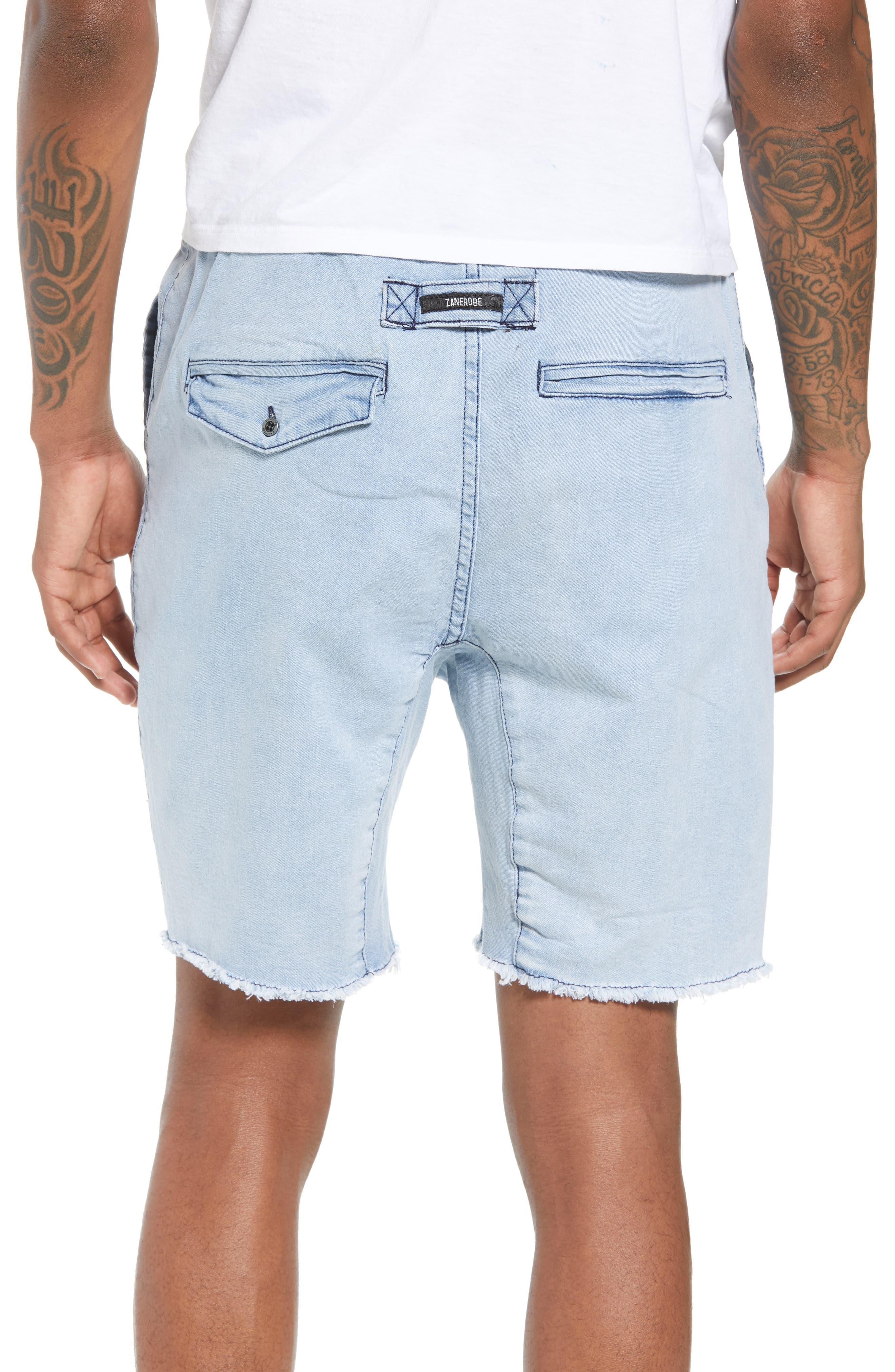 Alternate Image 2  - ZANEROBE Sureshot Chino Shorts