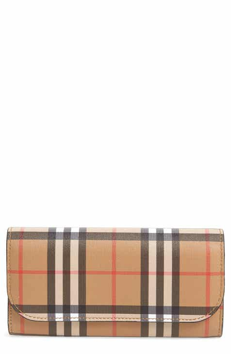 Burberry Wallets   Card Cases for Women  3ca79a039cd98