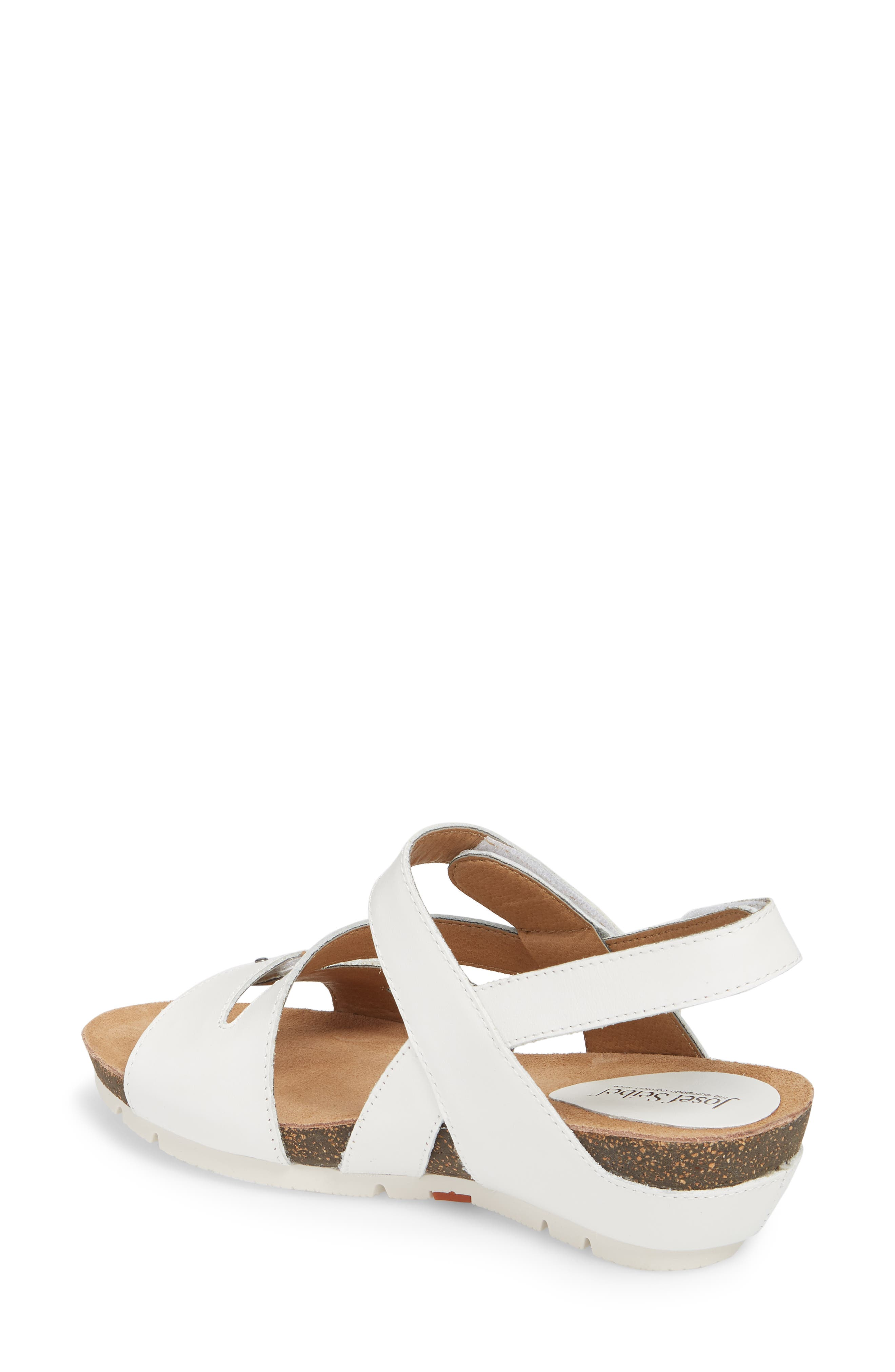 Alternate Image 2  - Josef Seibel Hailey 33 Sandal (Women)