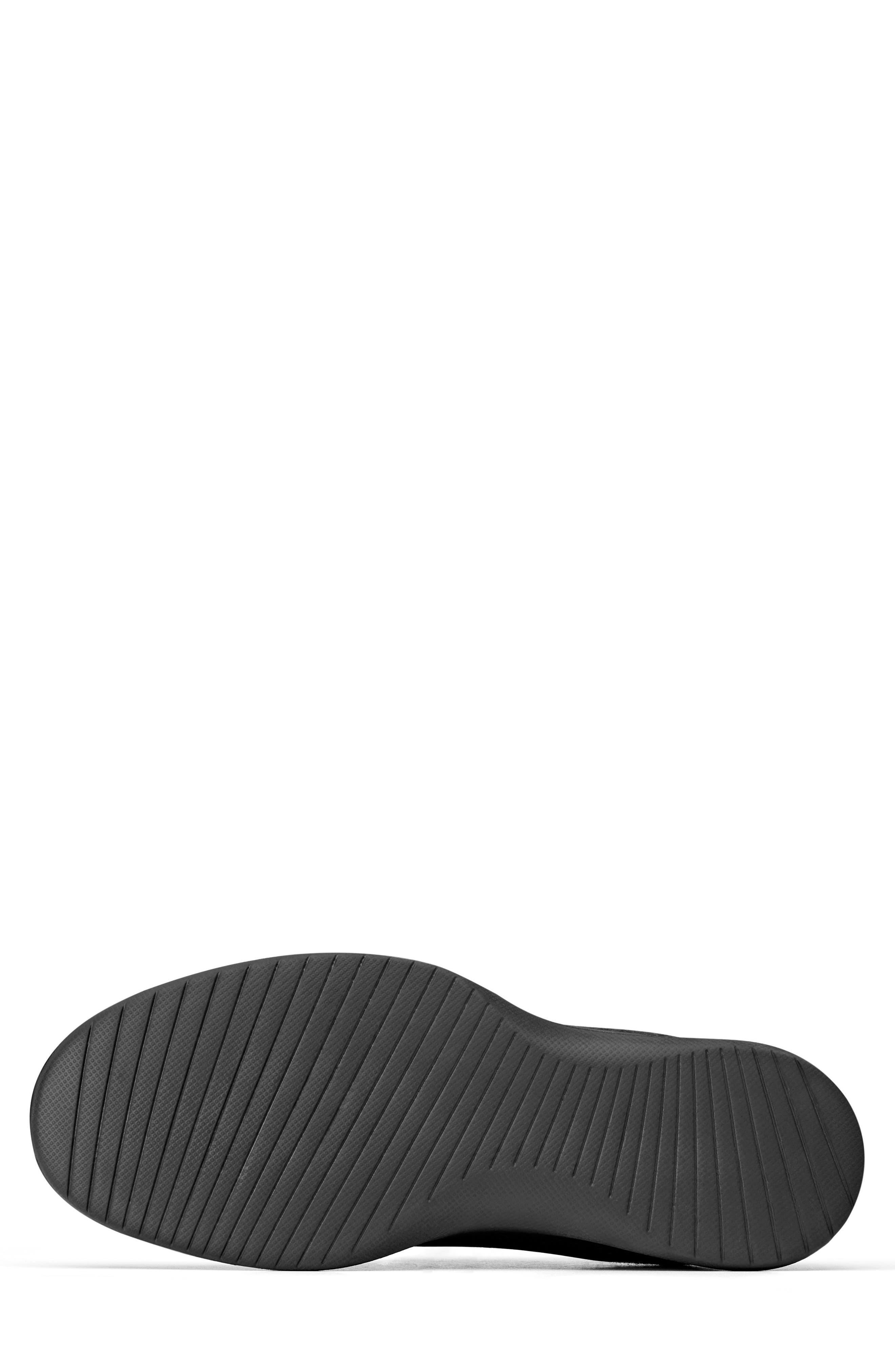 Wool Runner,                             Alternate thumbnail 5, color,                             Natural Black