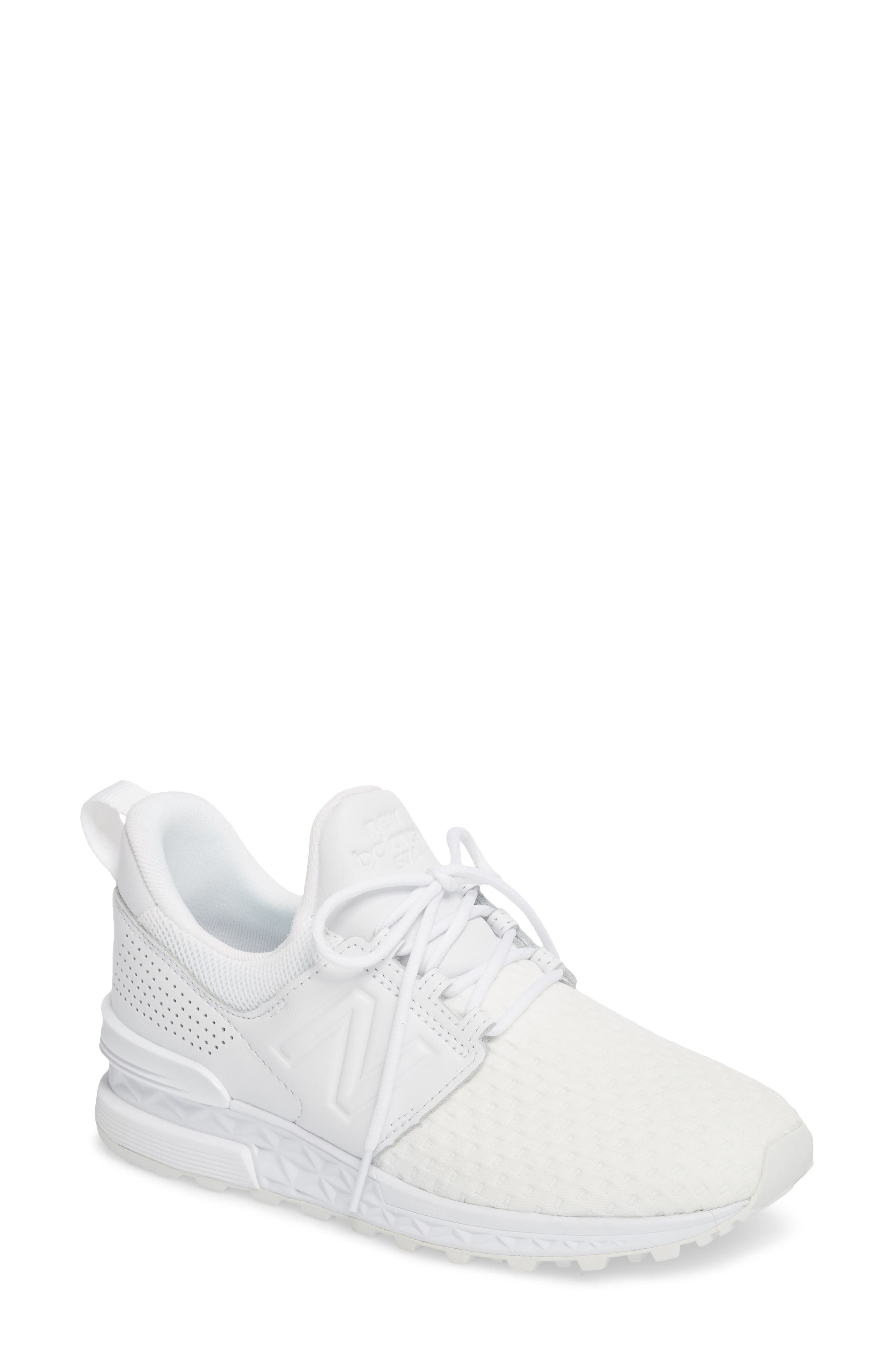 New Balance 574 Sport Decon Fresh Foam Sneaker (Women)