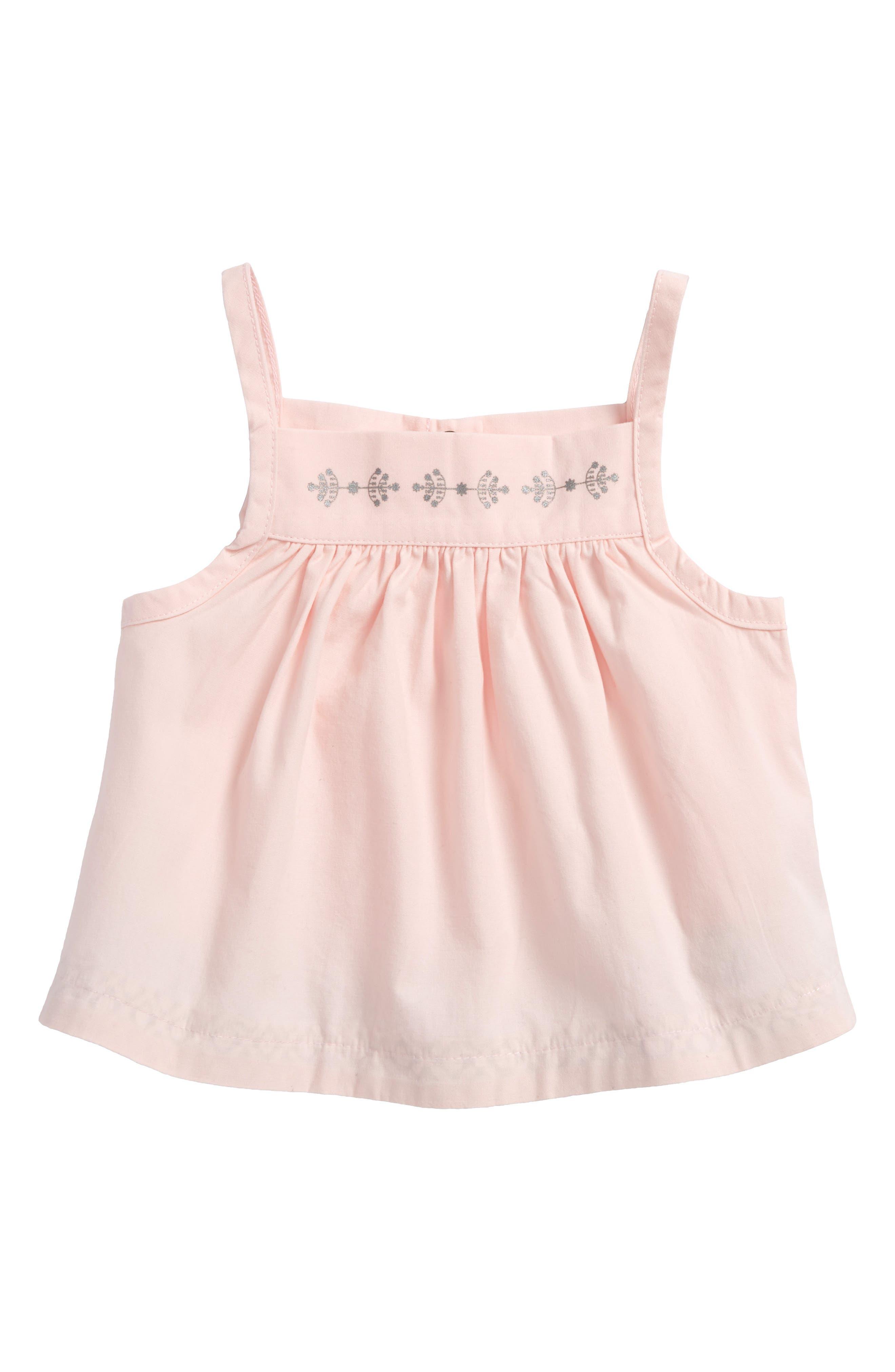 Swing Top,                         Main,                         color, Pink