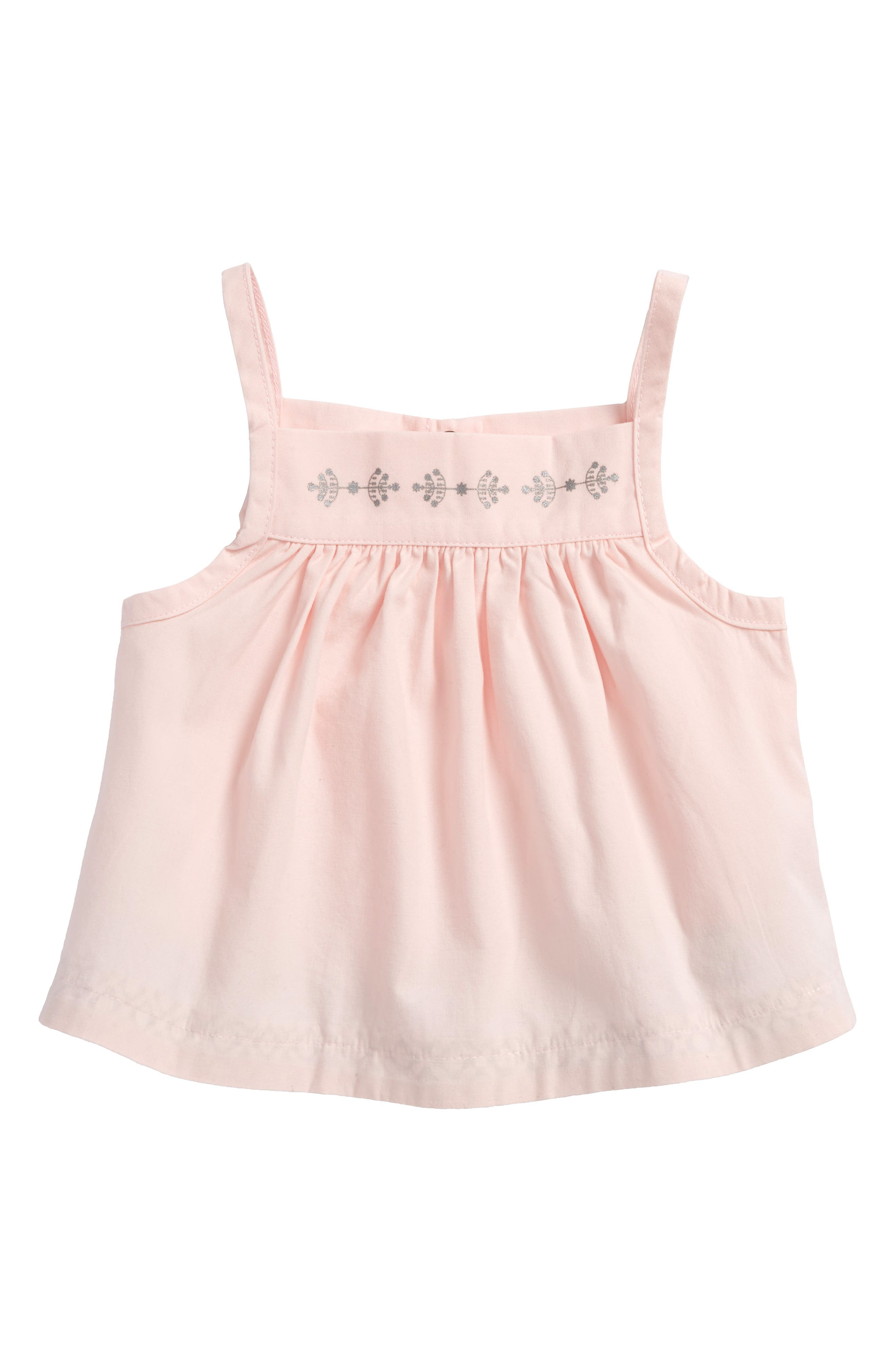 Robeez® Swing Top (Baby Girls)