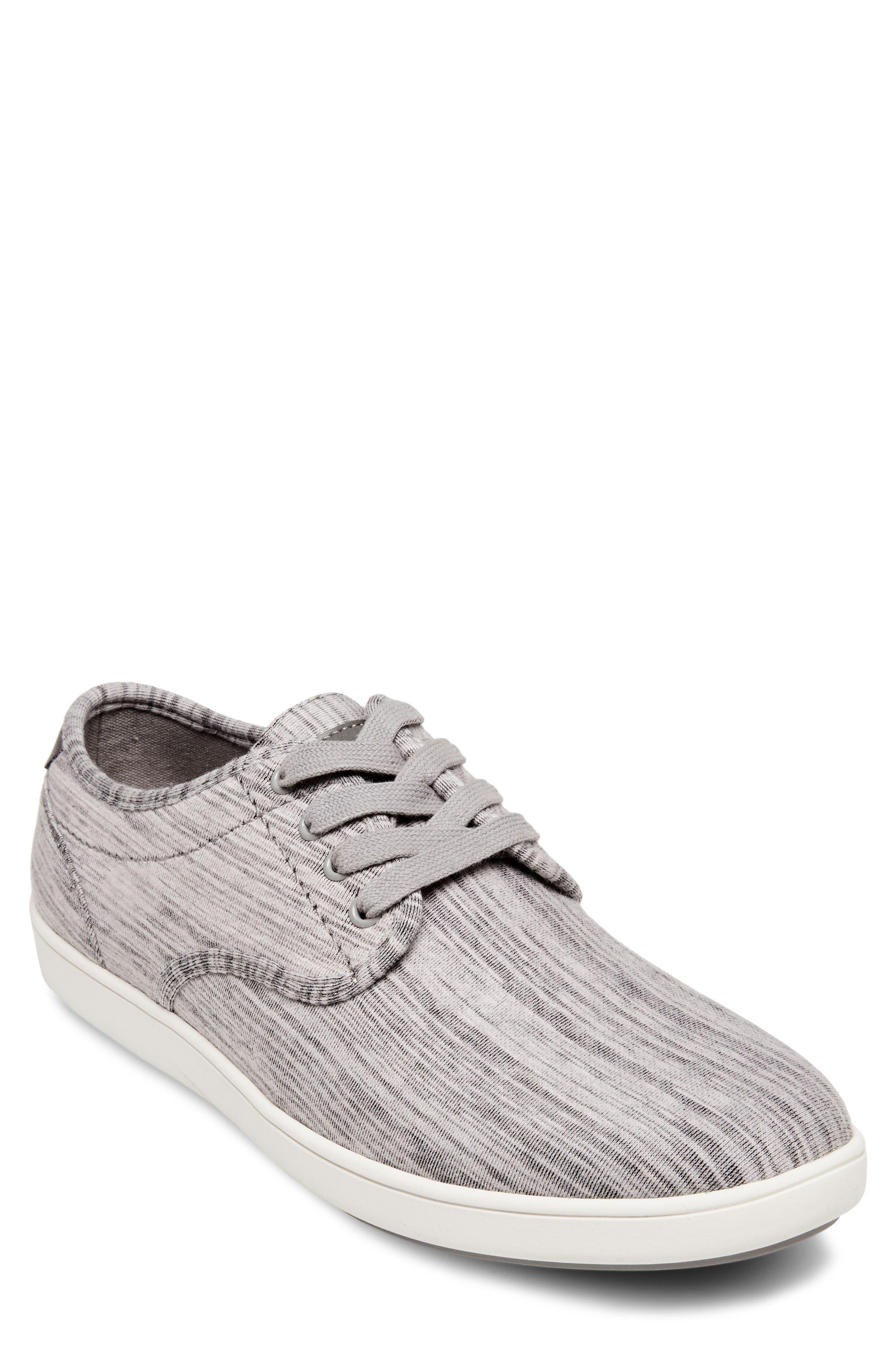 Steve Madden Fandom Slubbed Sneaker (Men)