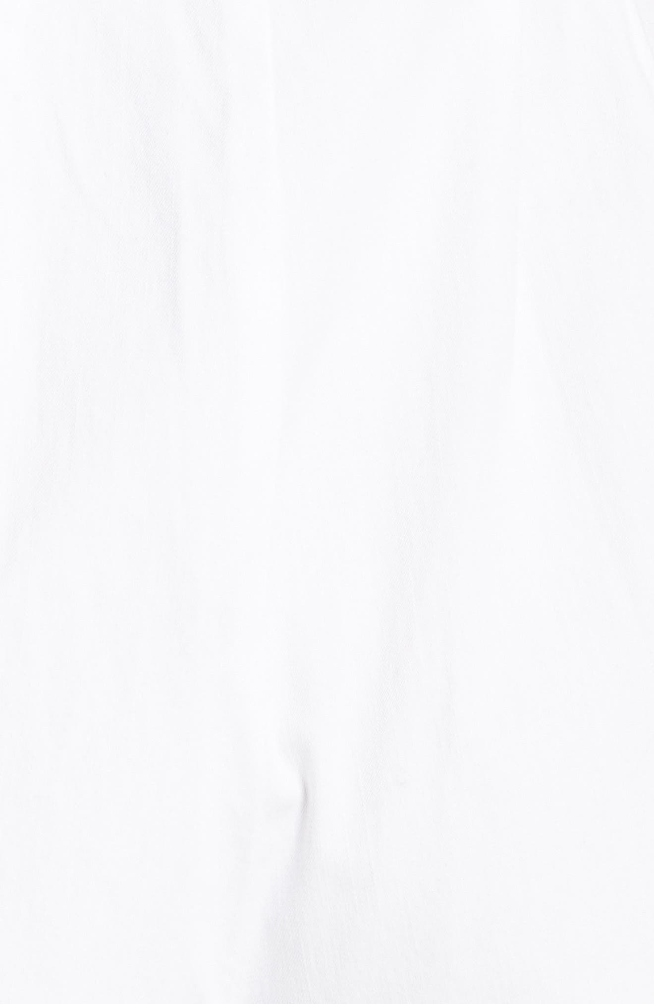 Fara Jumpsuit,                             Alternate thumbnail 5, color,                             White