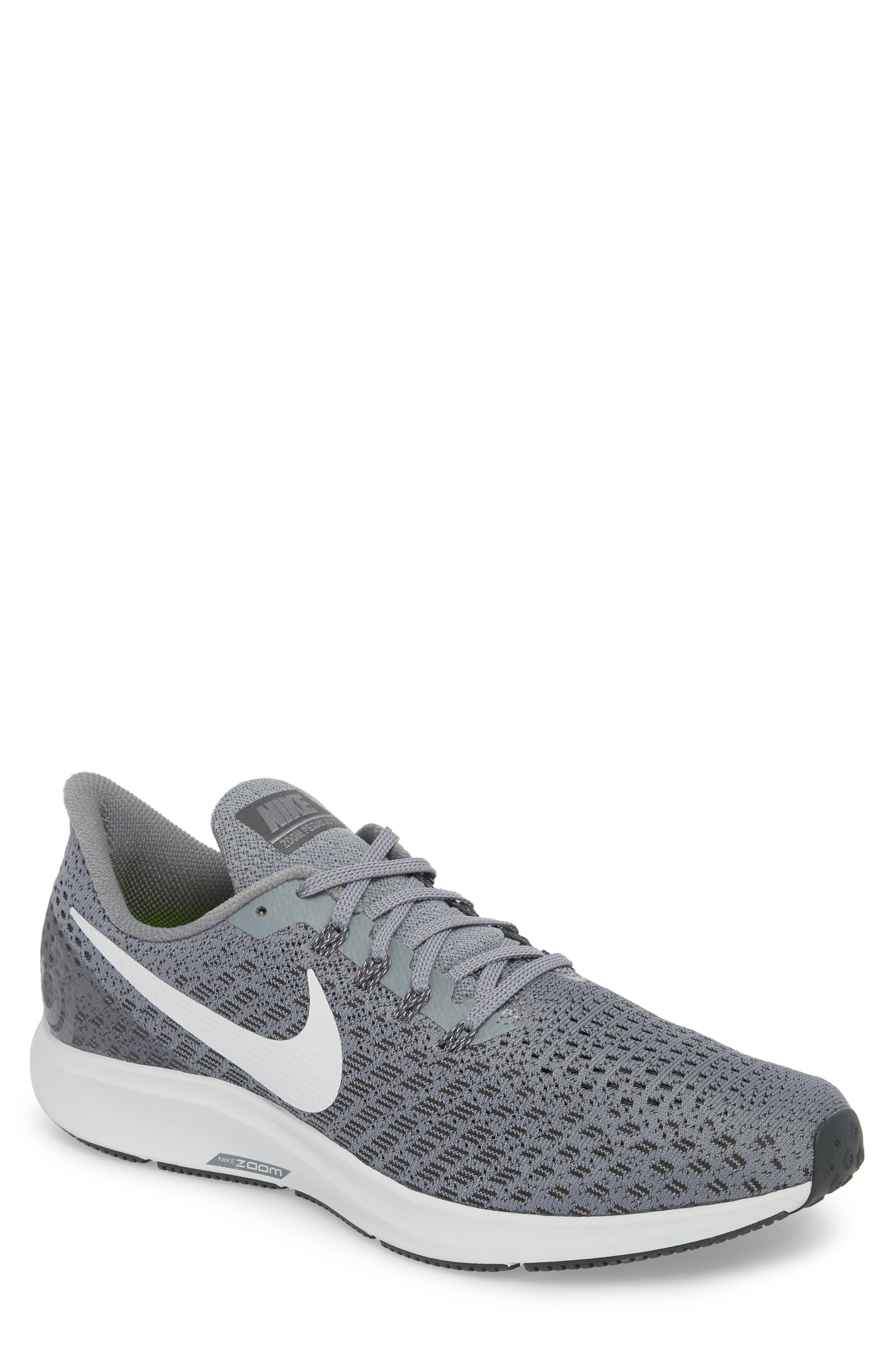 Nike Air Zoom Pegasus 35 Running Shoe (Men)