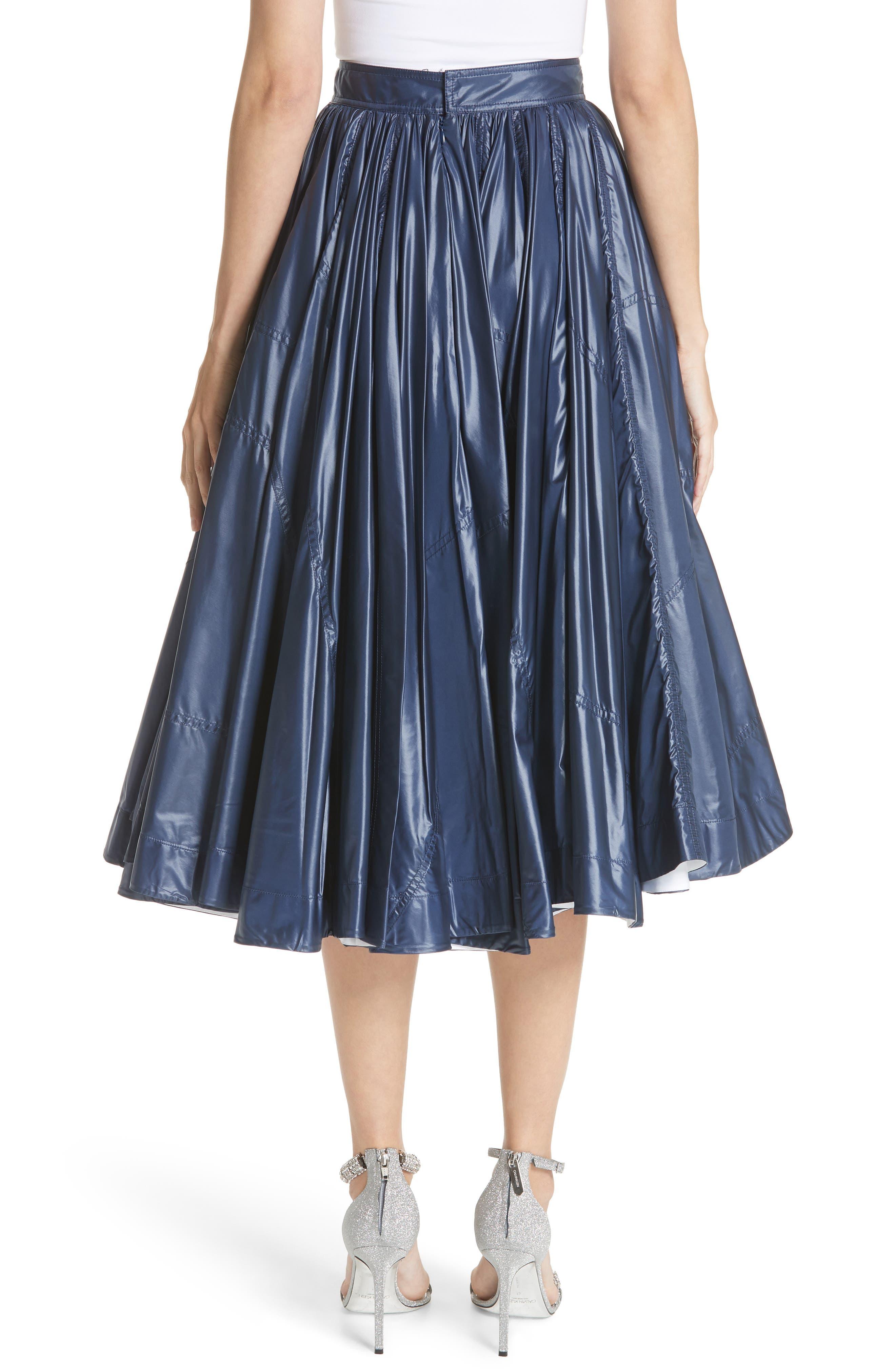 Nylon Tent Skirt,                             Alternate thumbnail 2, color,                             Marine