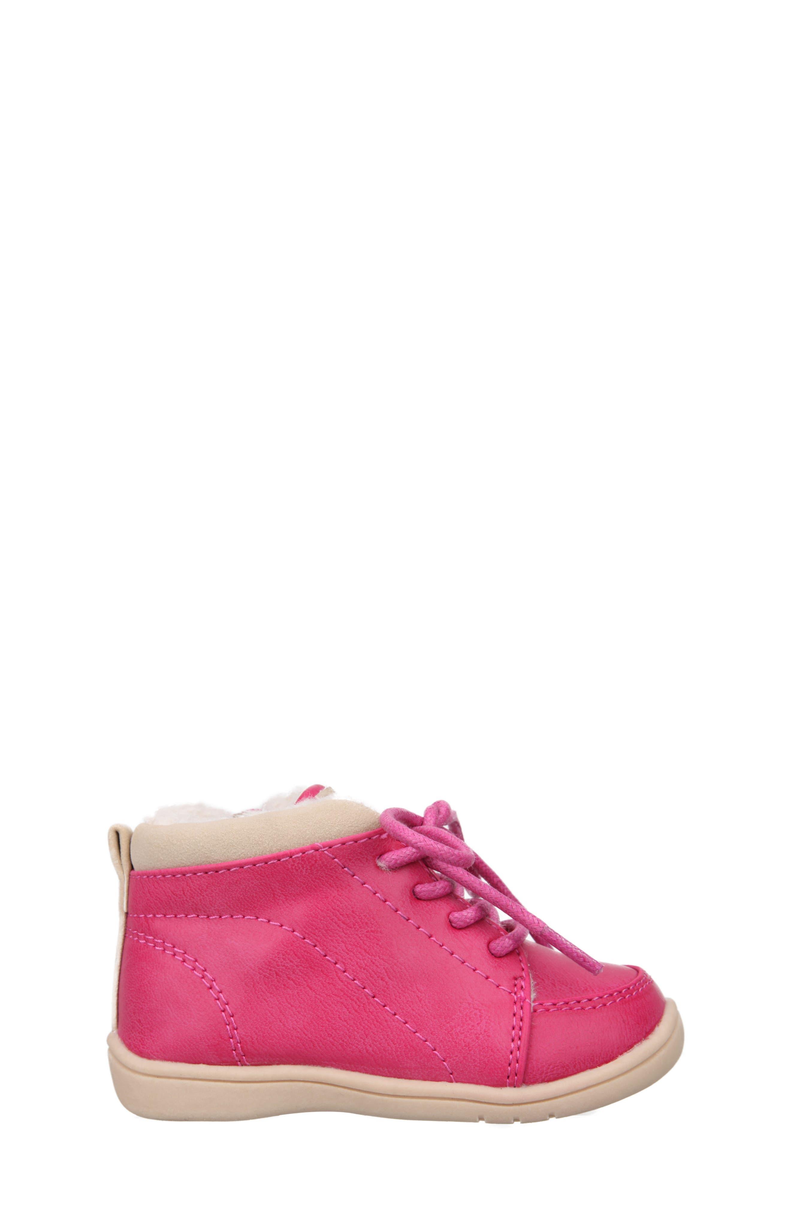 Alternate Image 3  - Nina Mobility Moe Sneaker (Baby & Walker)
