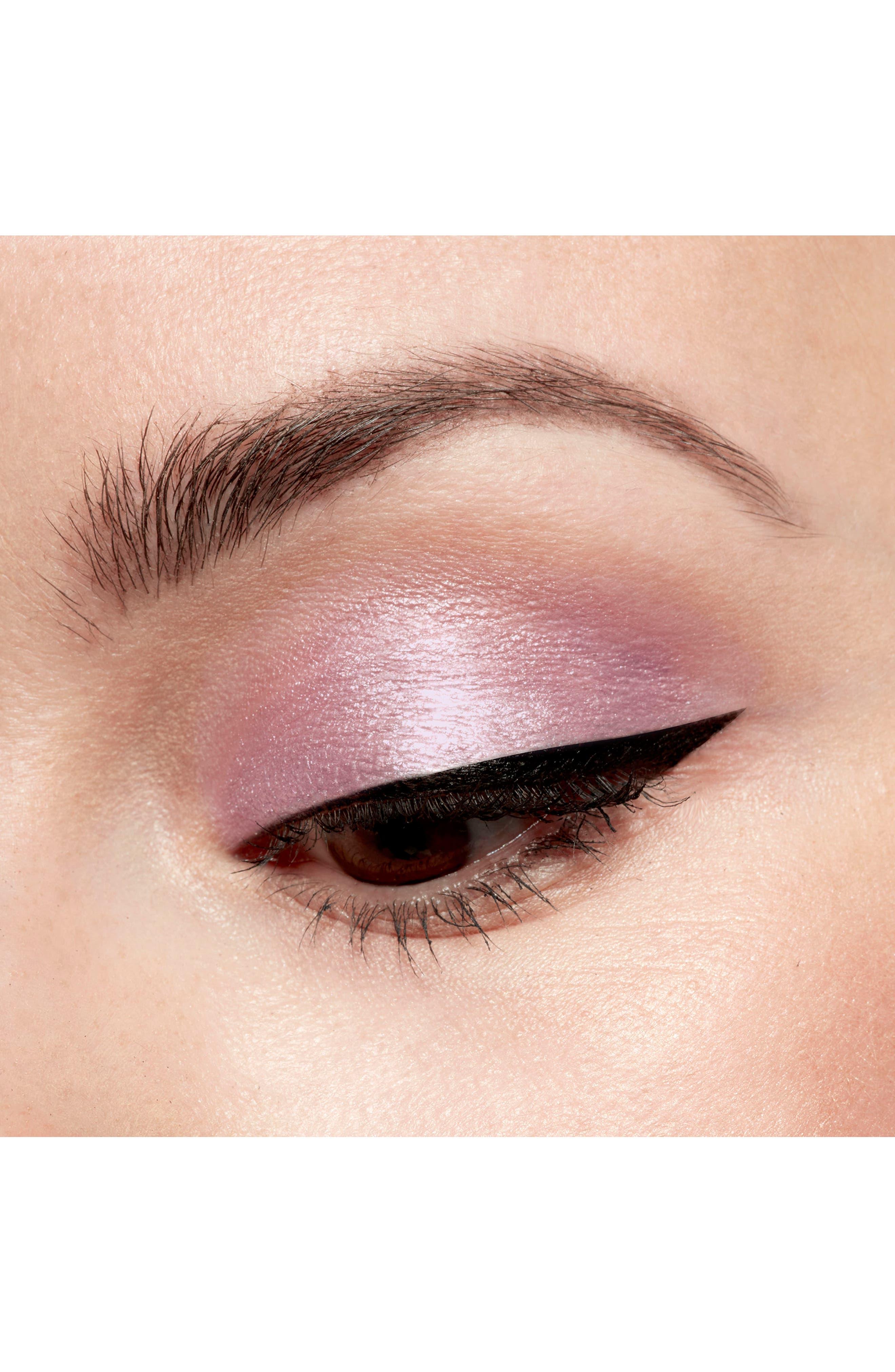 Shimmer & Glow Liquid Eyeshadow,                             Alternate thumbnail 3, color,                             Boheme