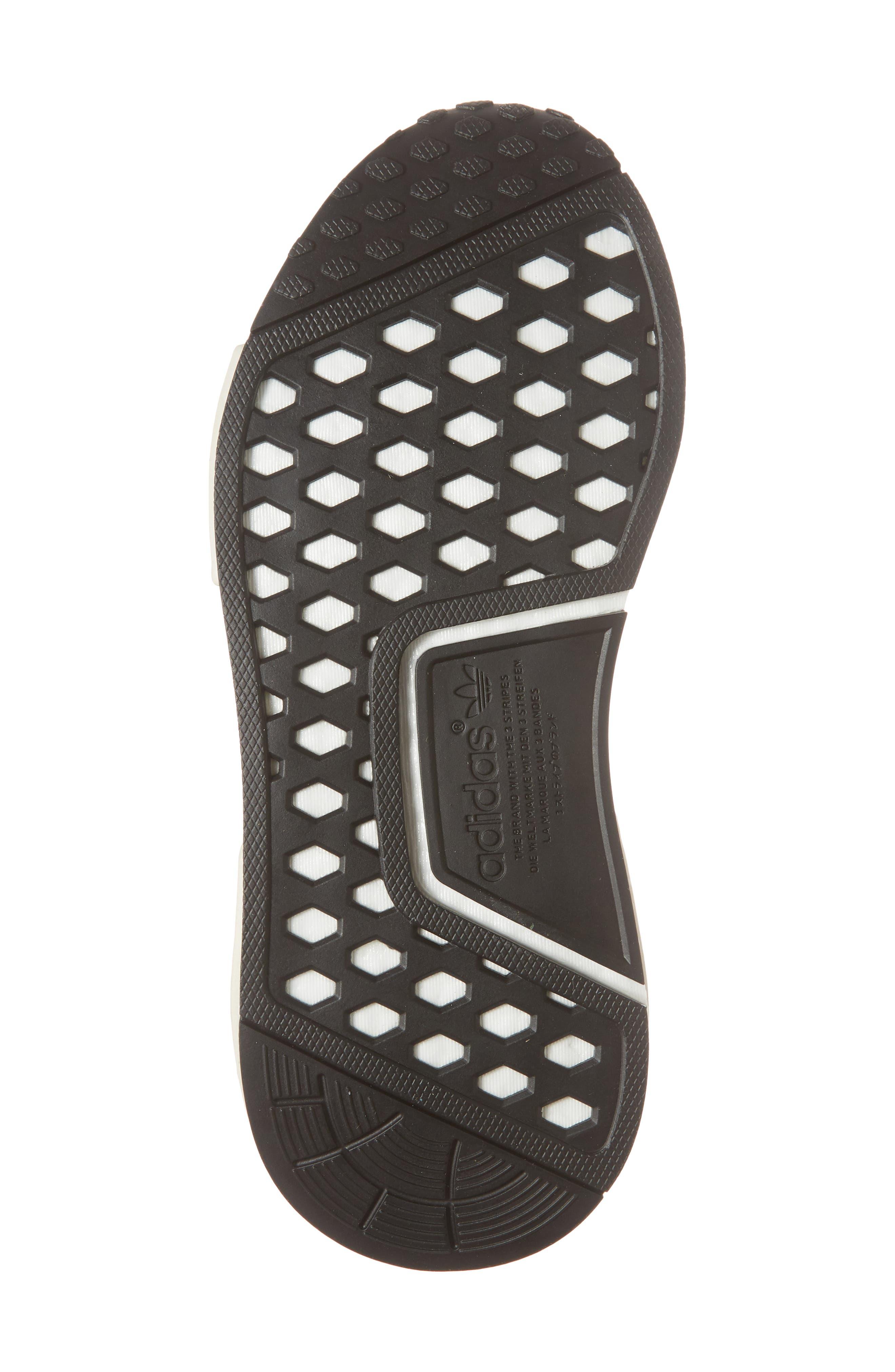Alternate Image 6  - adidas NMD R1 Athletic Shoe (Women)